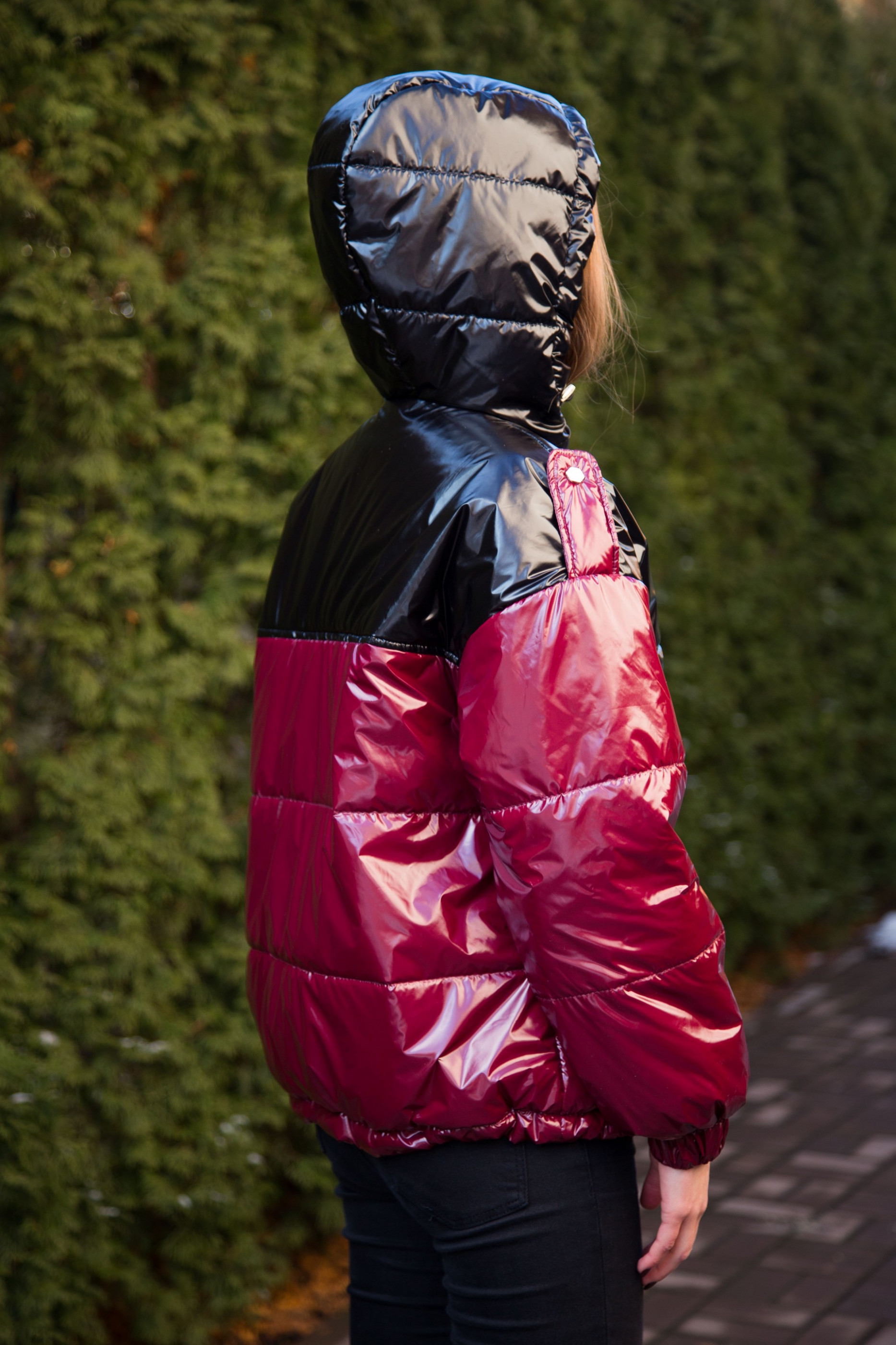 Куртка Леона, фото №6
