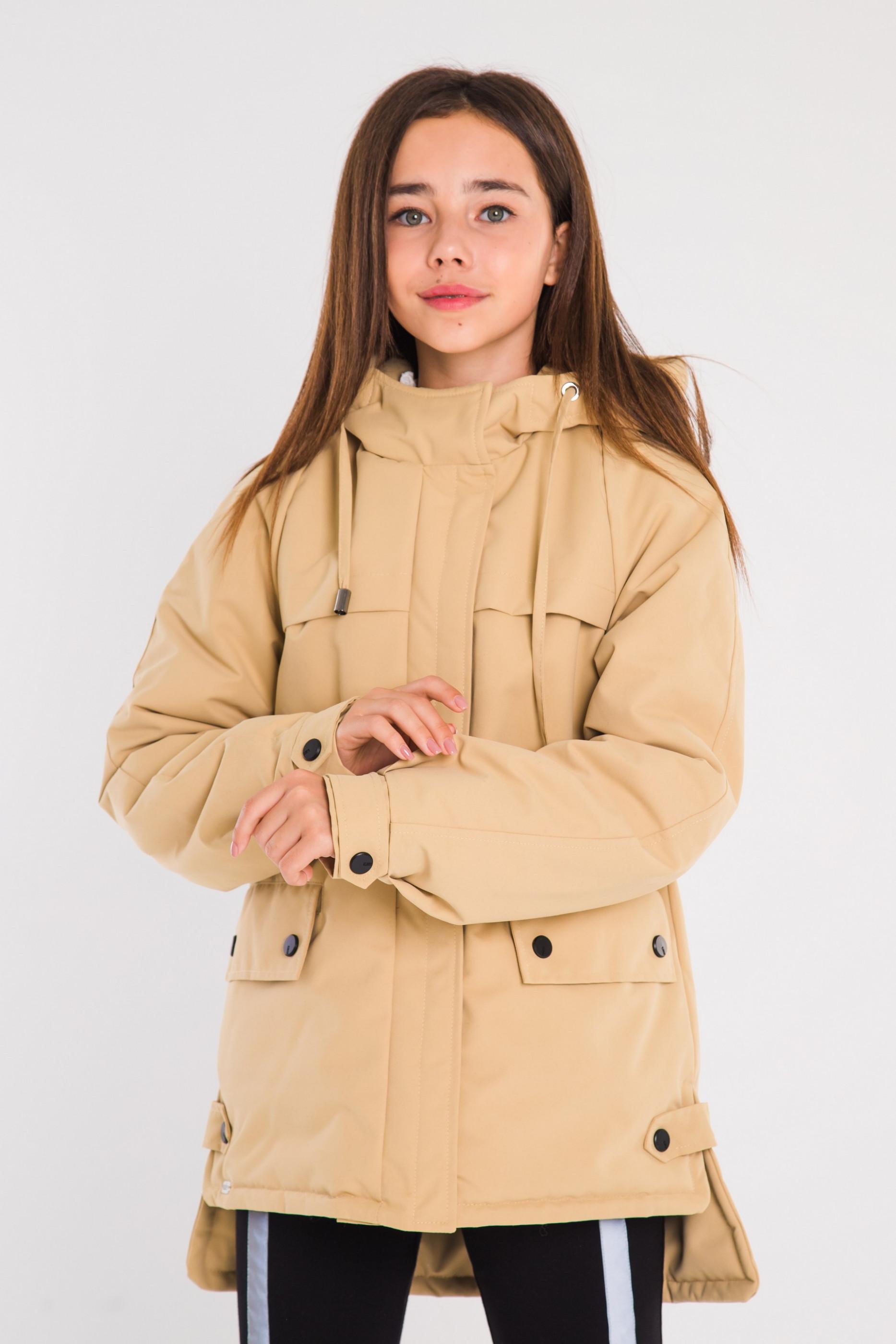 Куртка Мелорі, фото №4