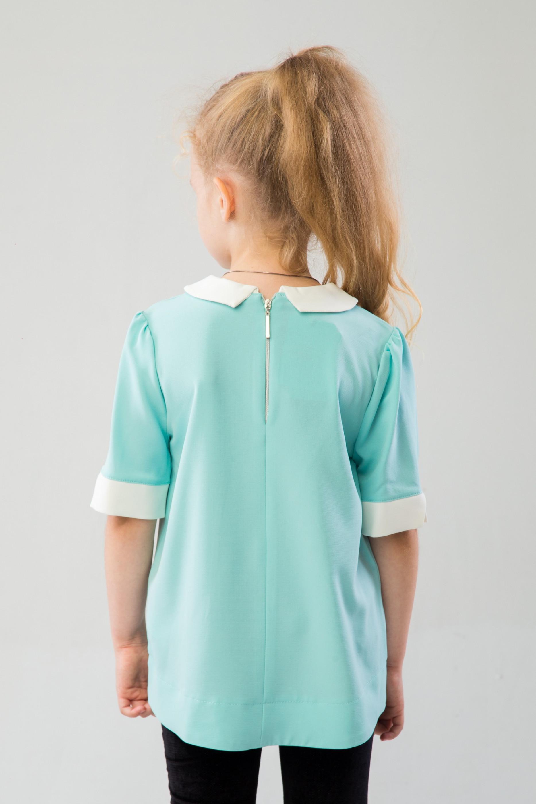 Блуза Дора, фото №2
