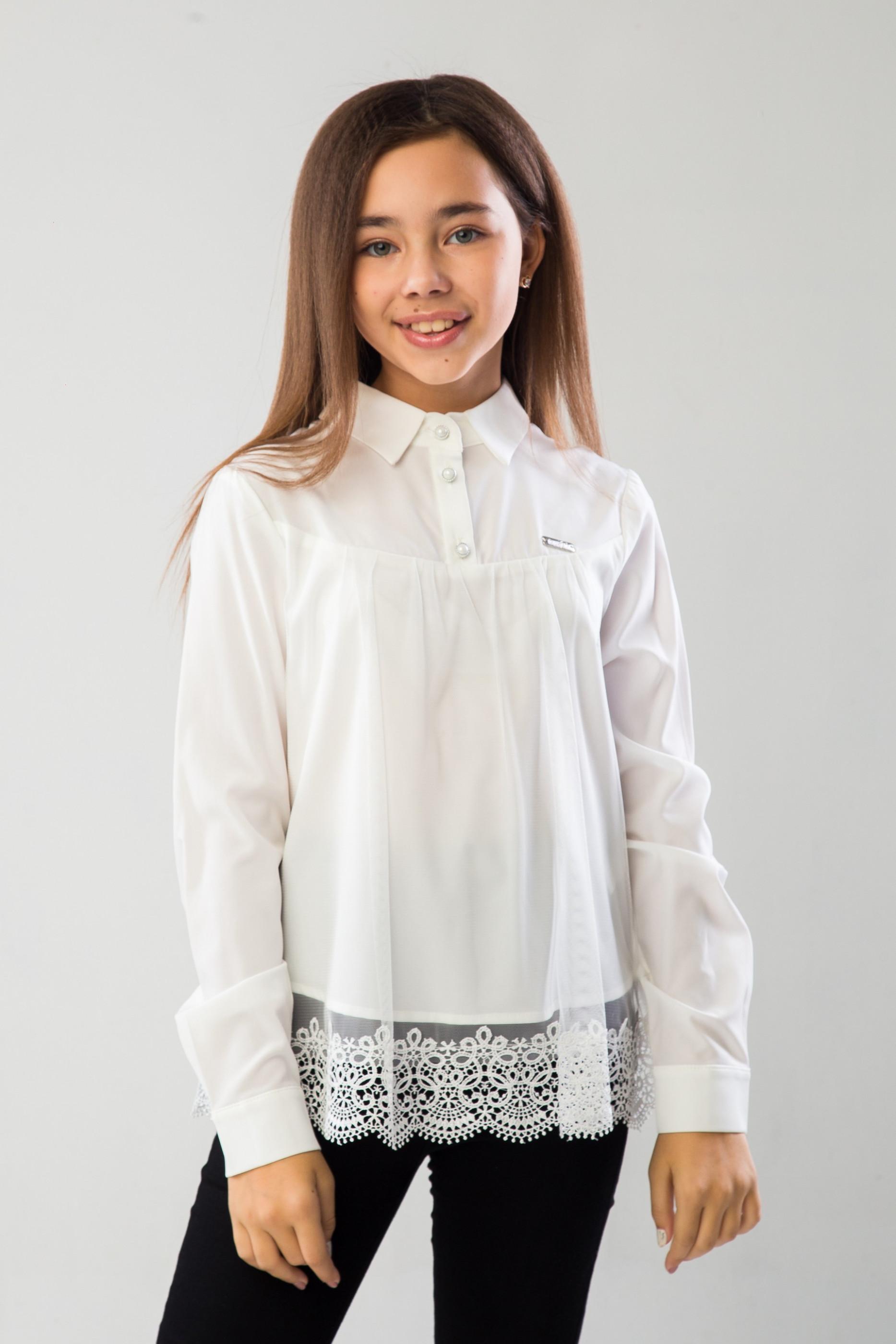 Блуза Джордані, фото №1