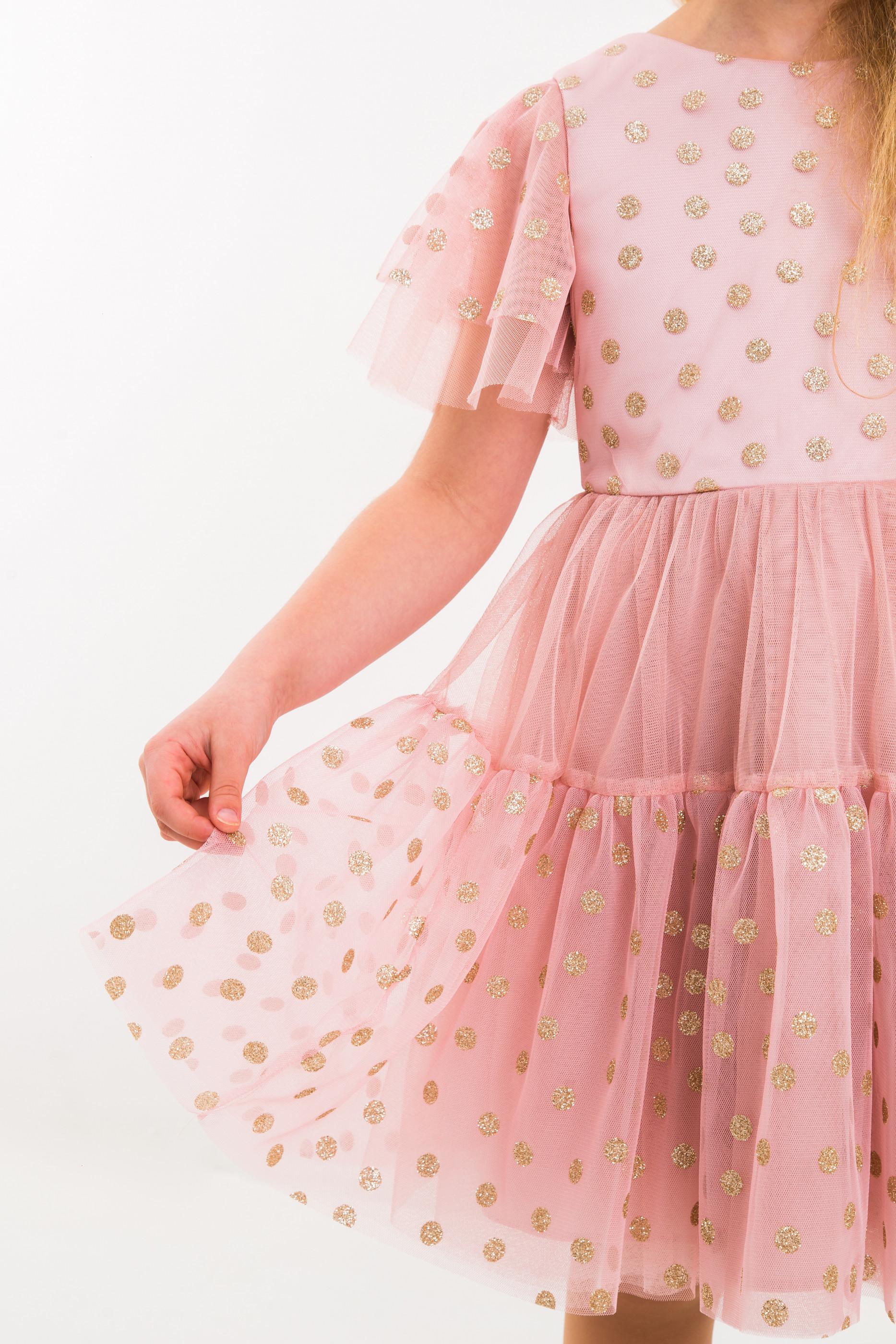 Плаття Роберта, фото №4