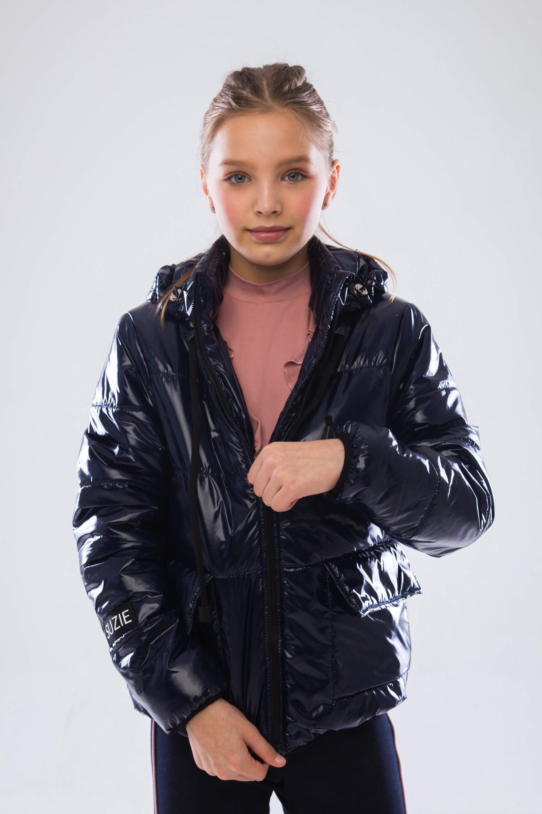 Куртка Нетті, фото №2