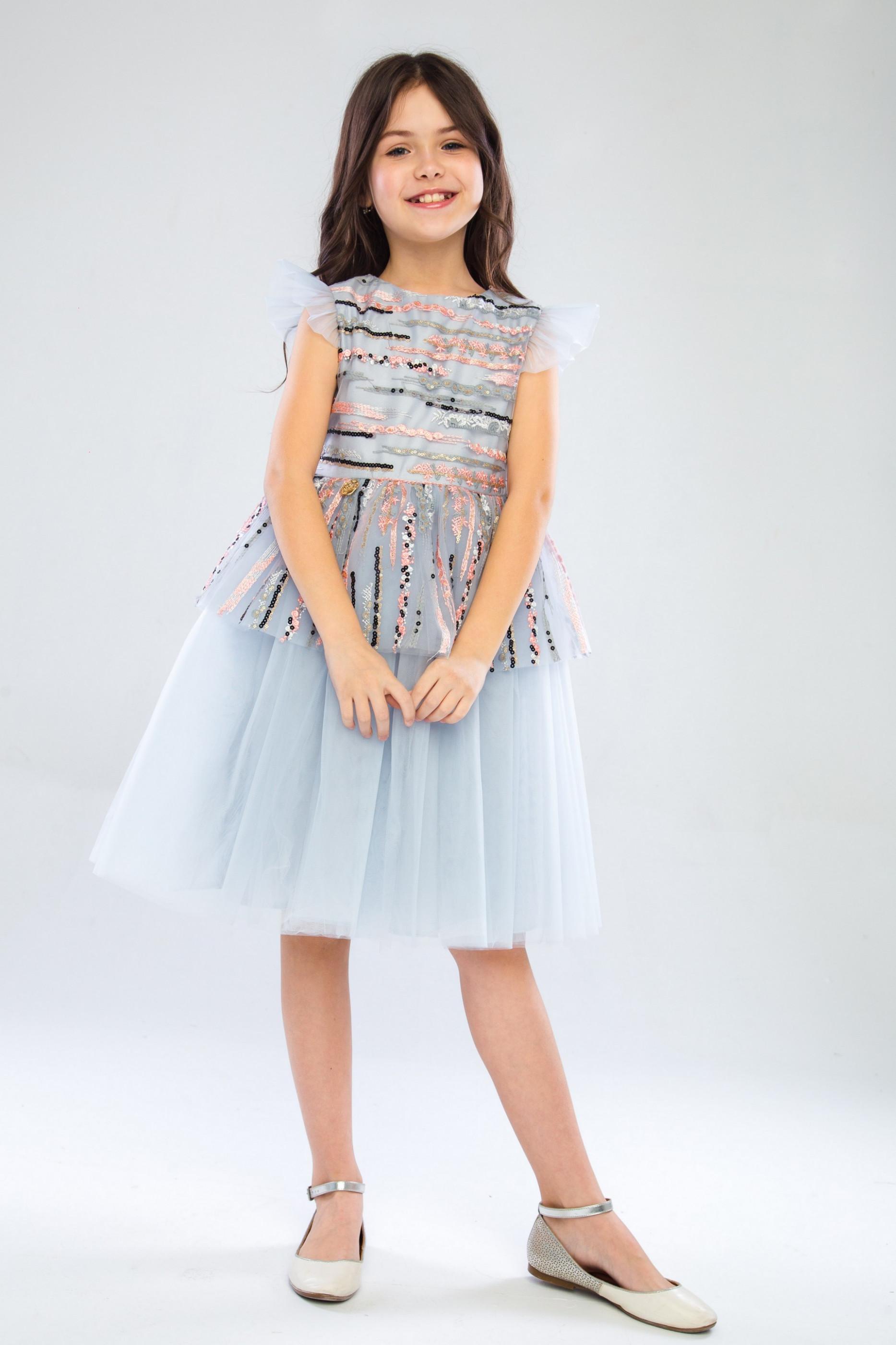 Плаття Мері, фото №4