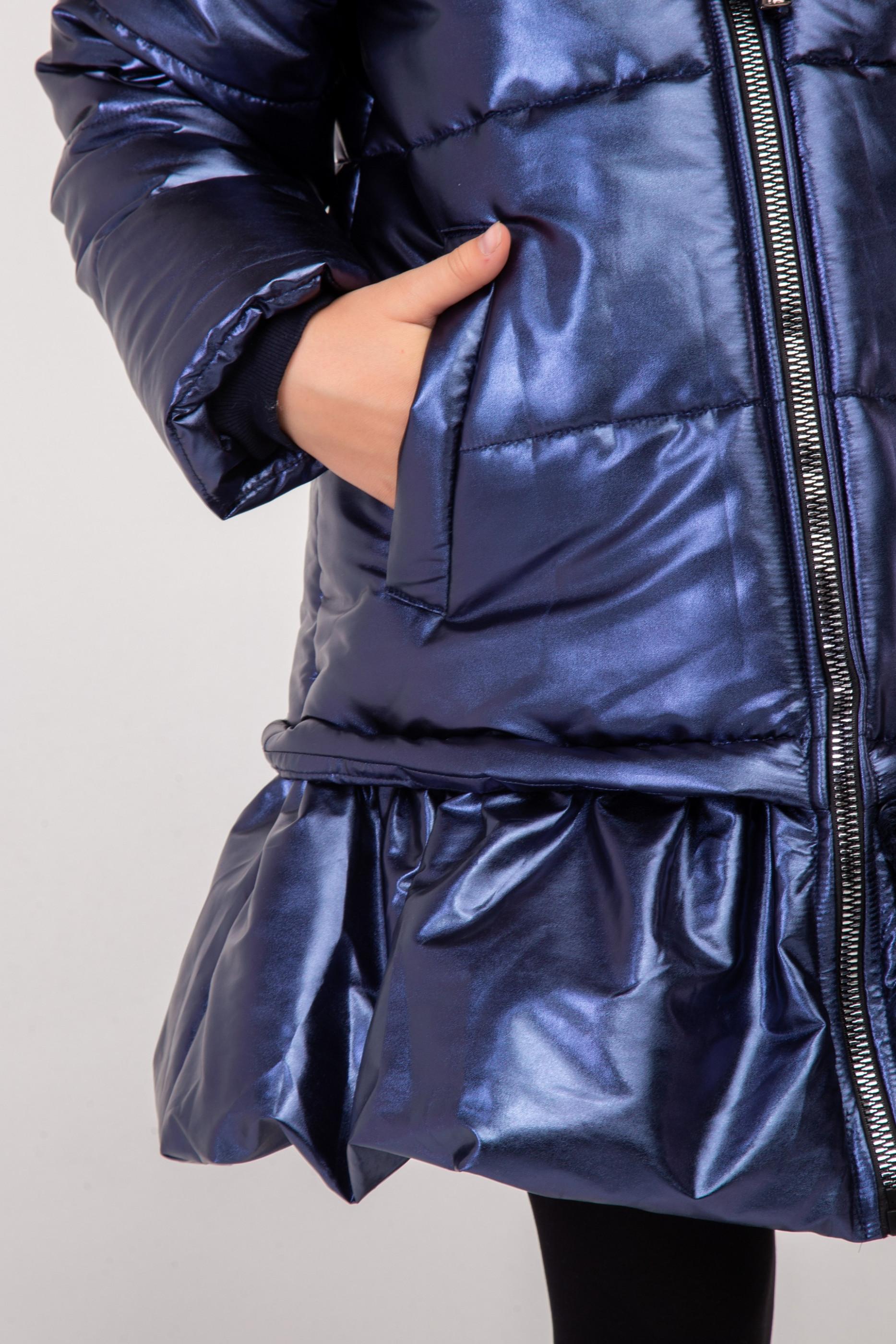 Пальто Фібі, фото №3
