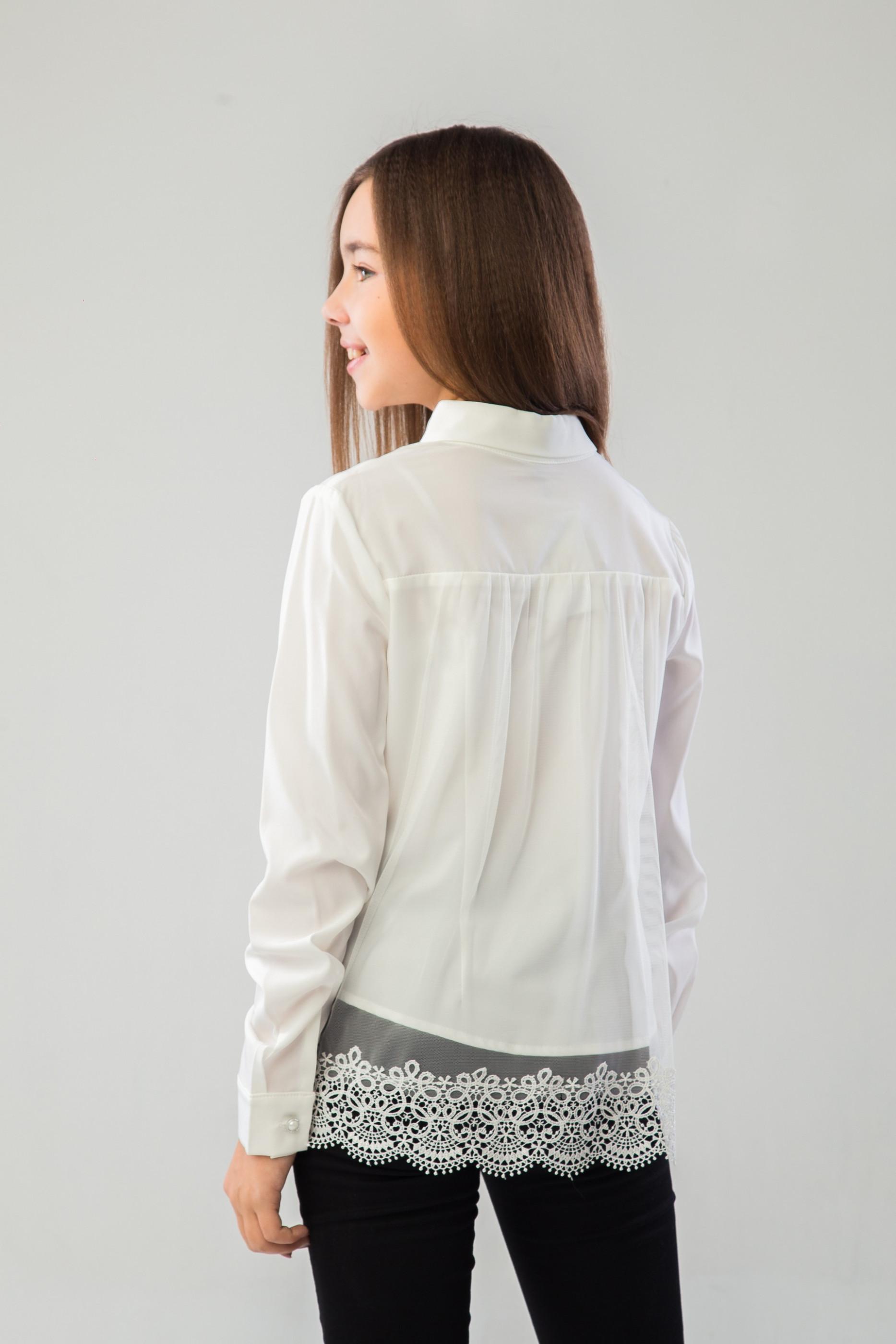 Блуза Джордані, фото №3