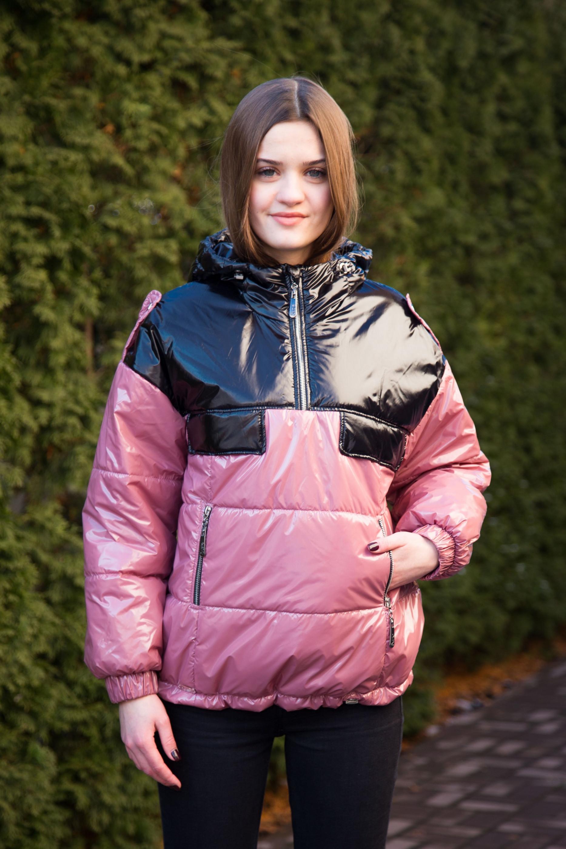 Куртка Леона, фото №1