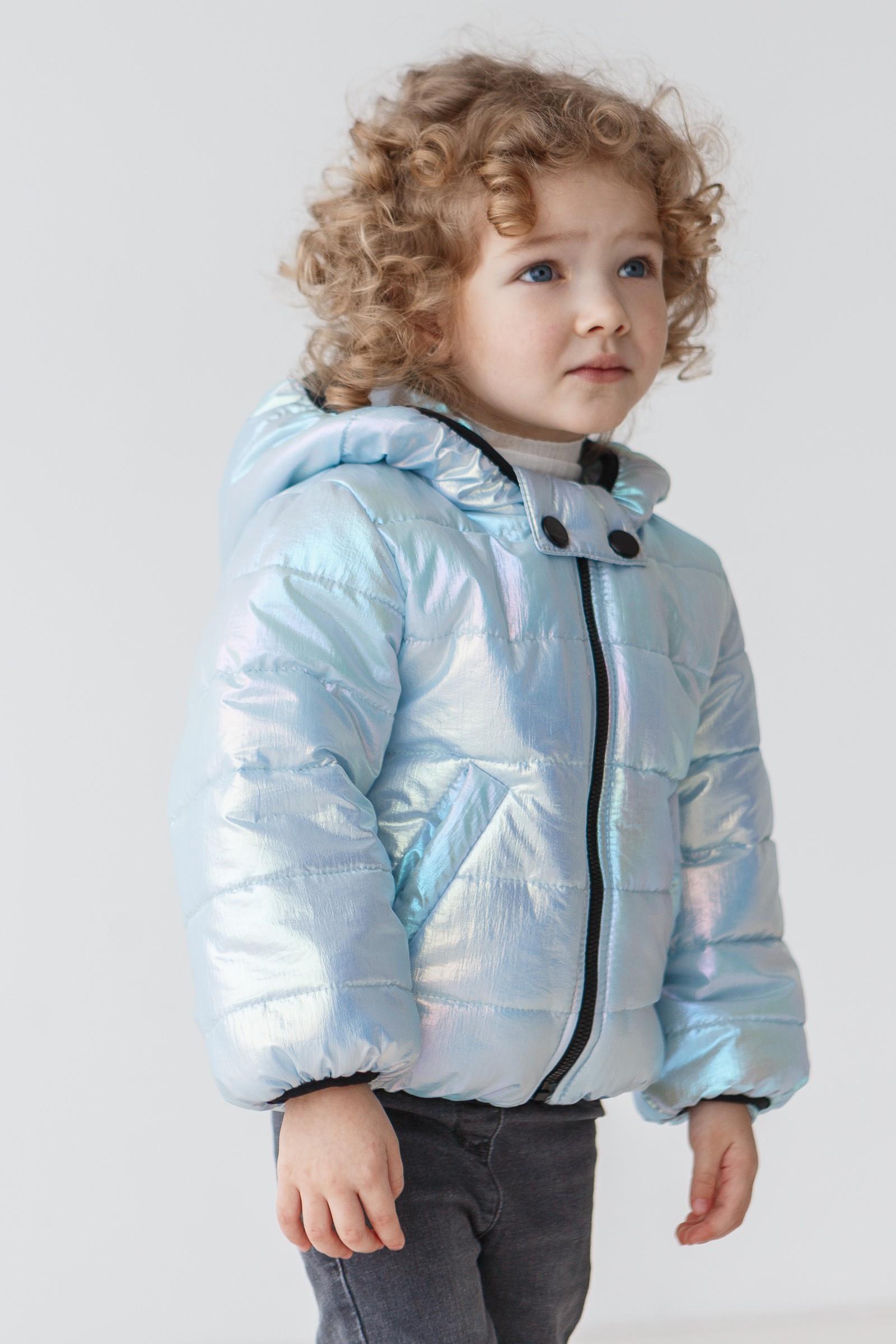 Куртка Джейррі, фото №1