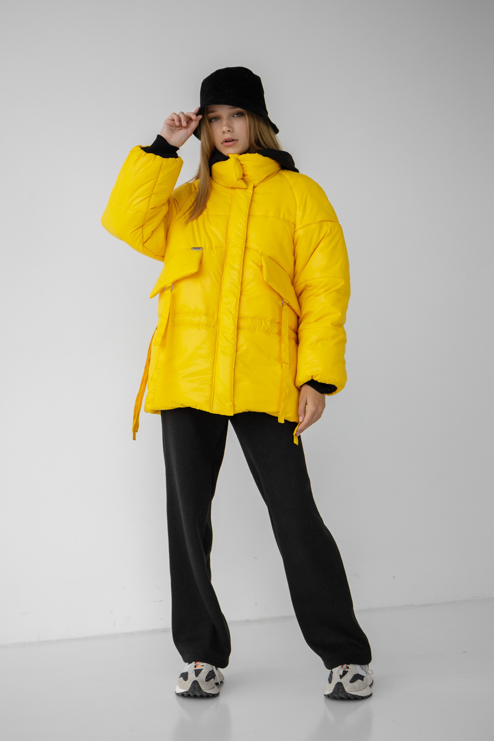 Куртка Лайза, фото №4