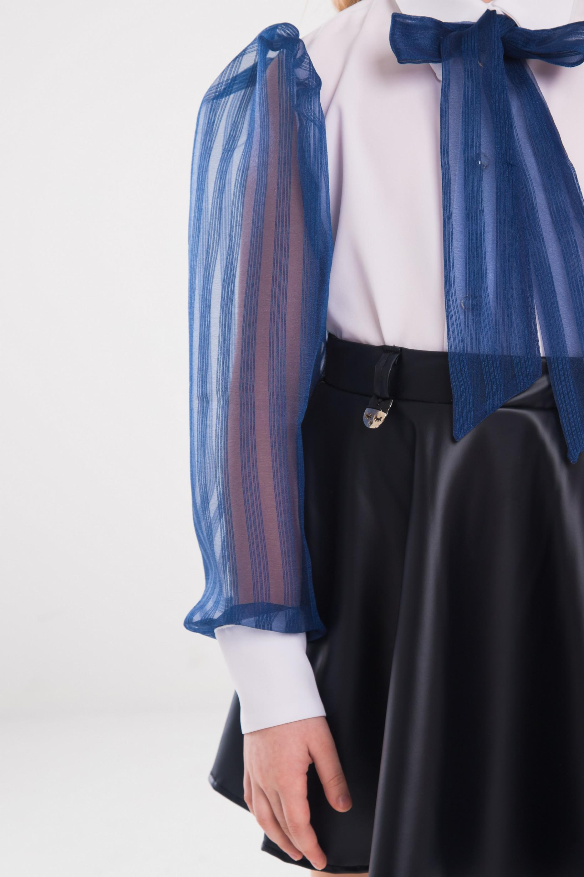 Блуза Дия, фото №3