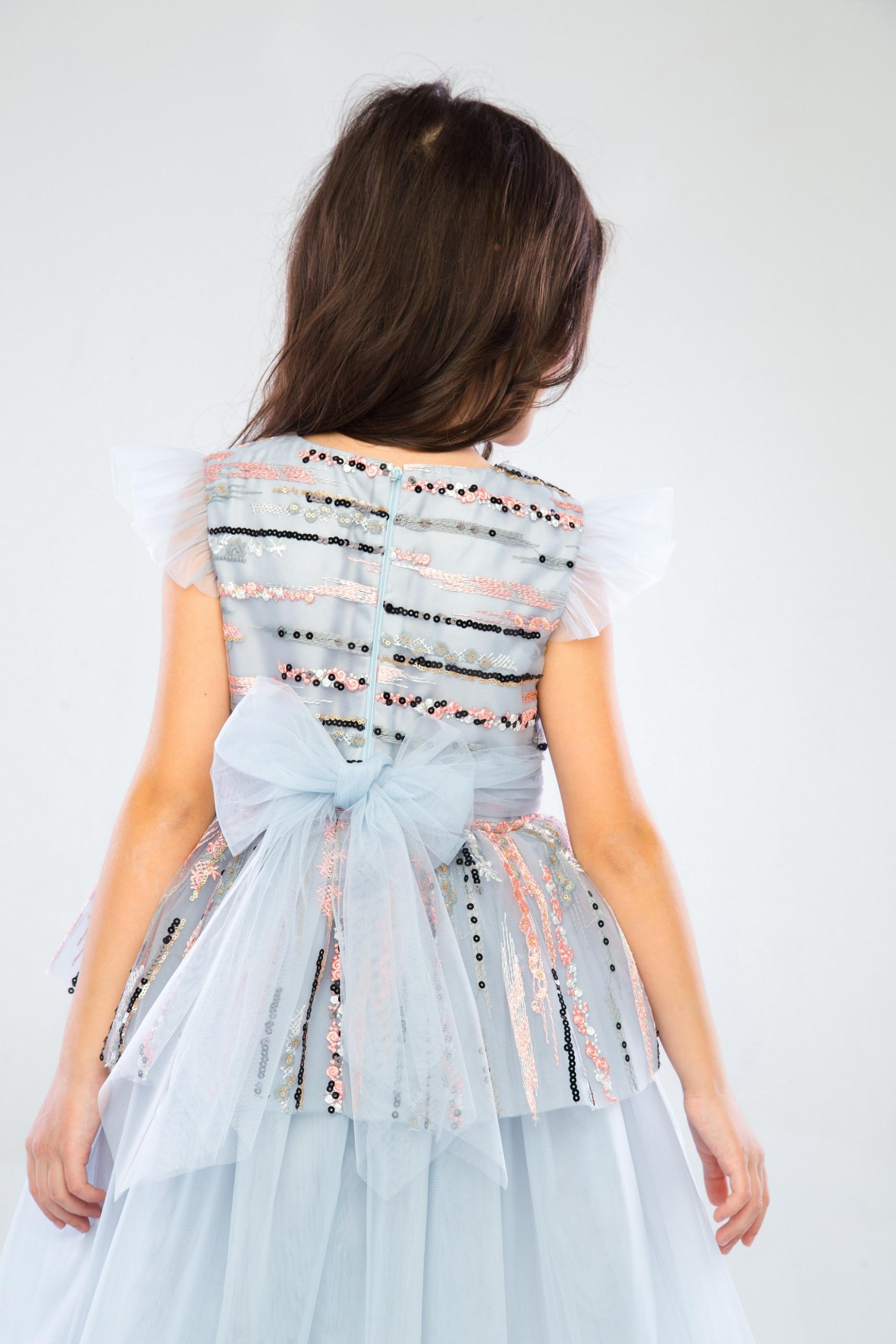 Плаття Мері, фото №3