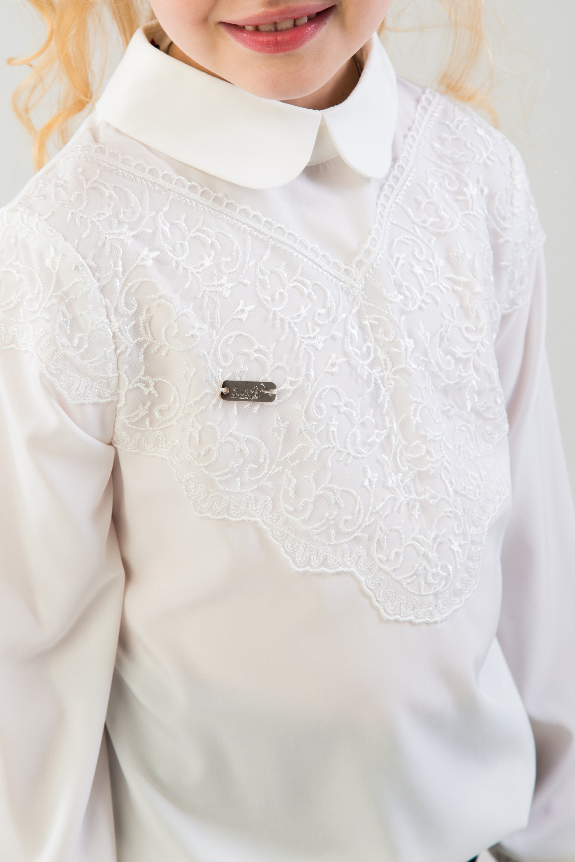 Блуза Муза, фото №2