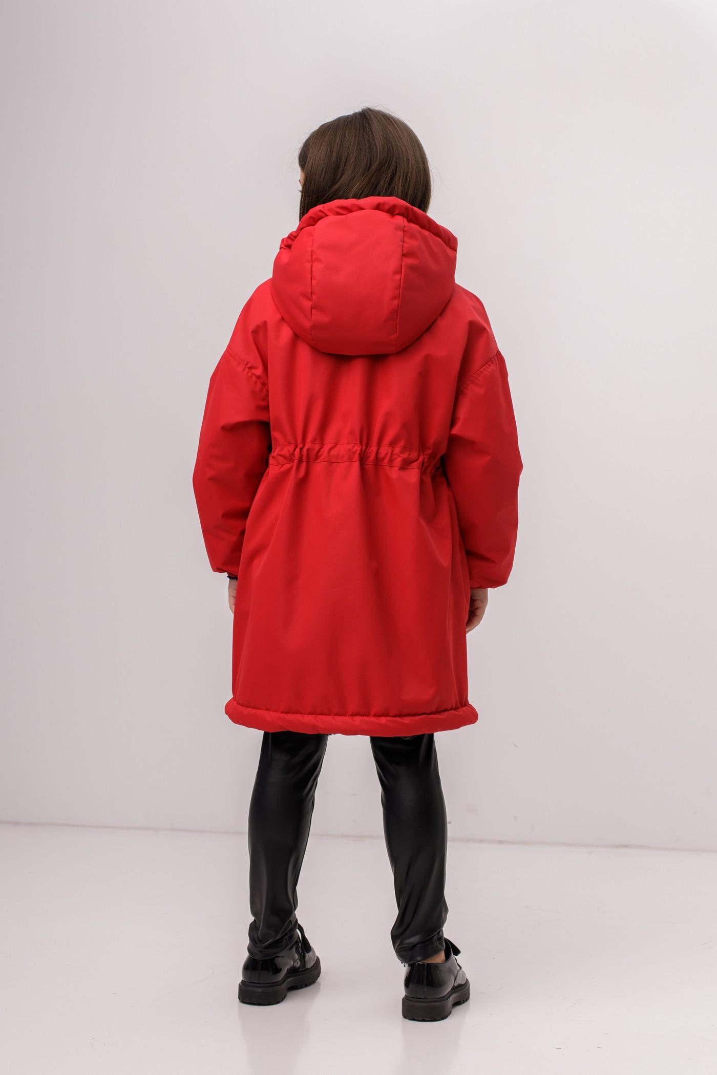 Куртка Одрі, фото №3