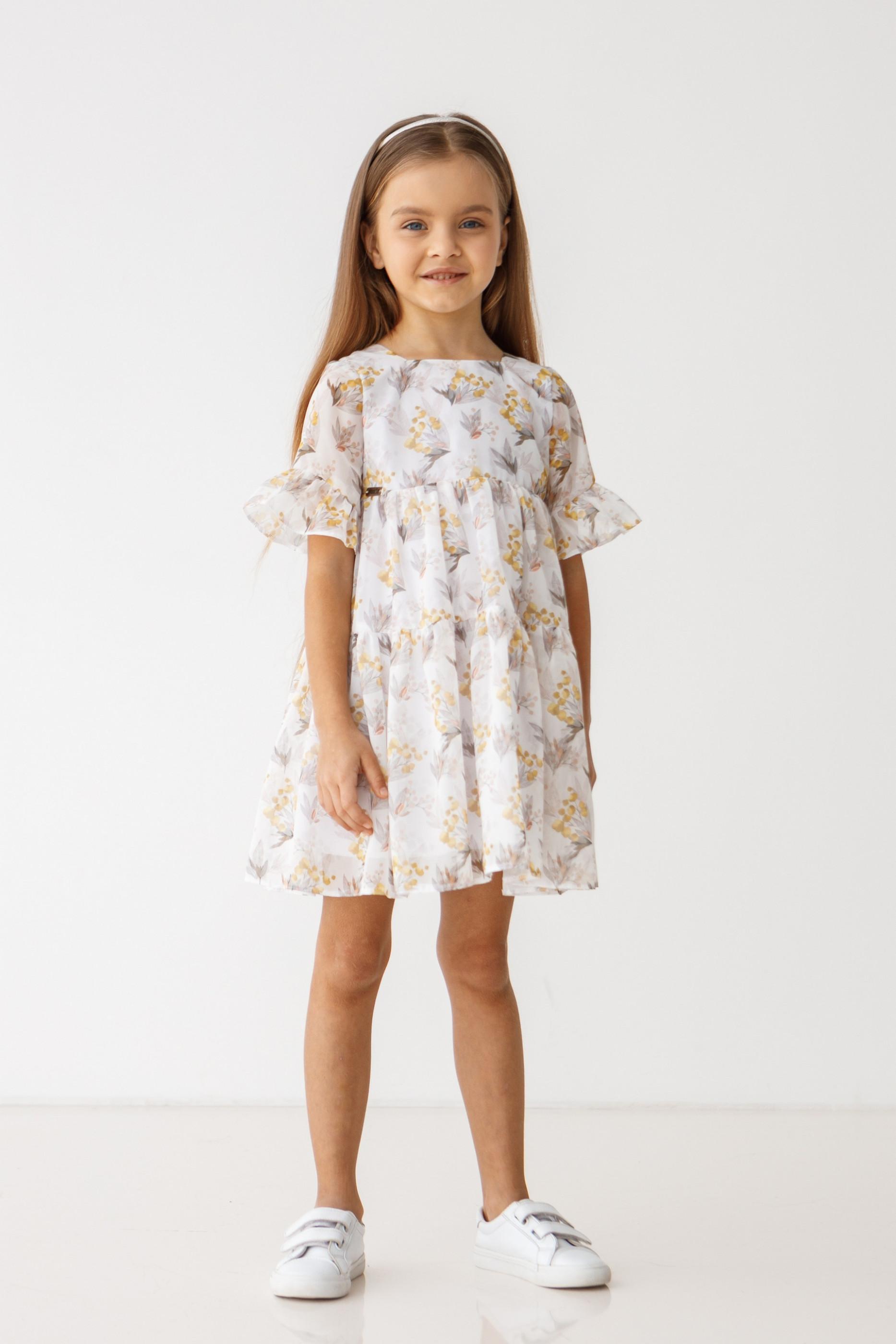 Плаття Флорі, фото №1