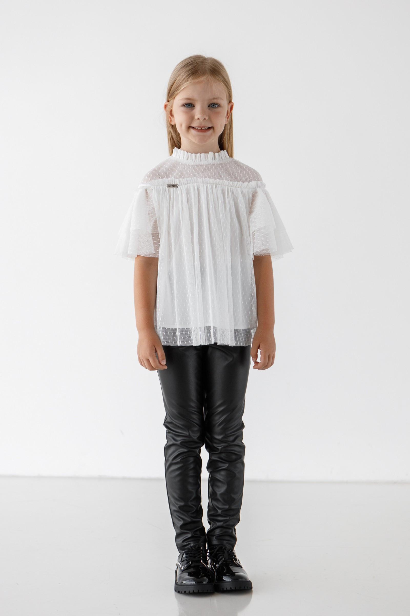 Блуза Любава, фото №1