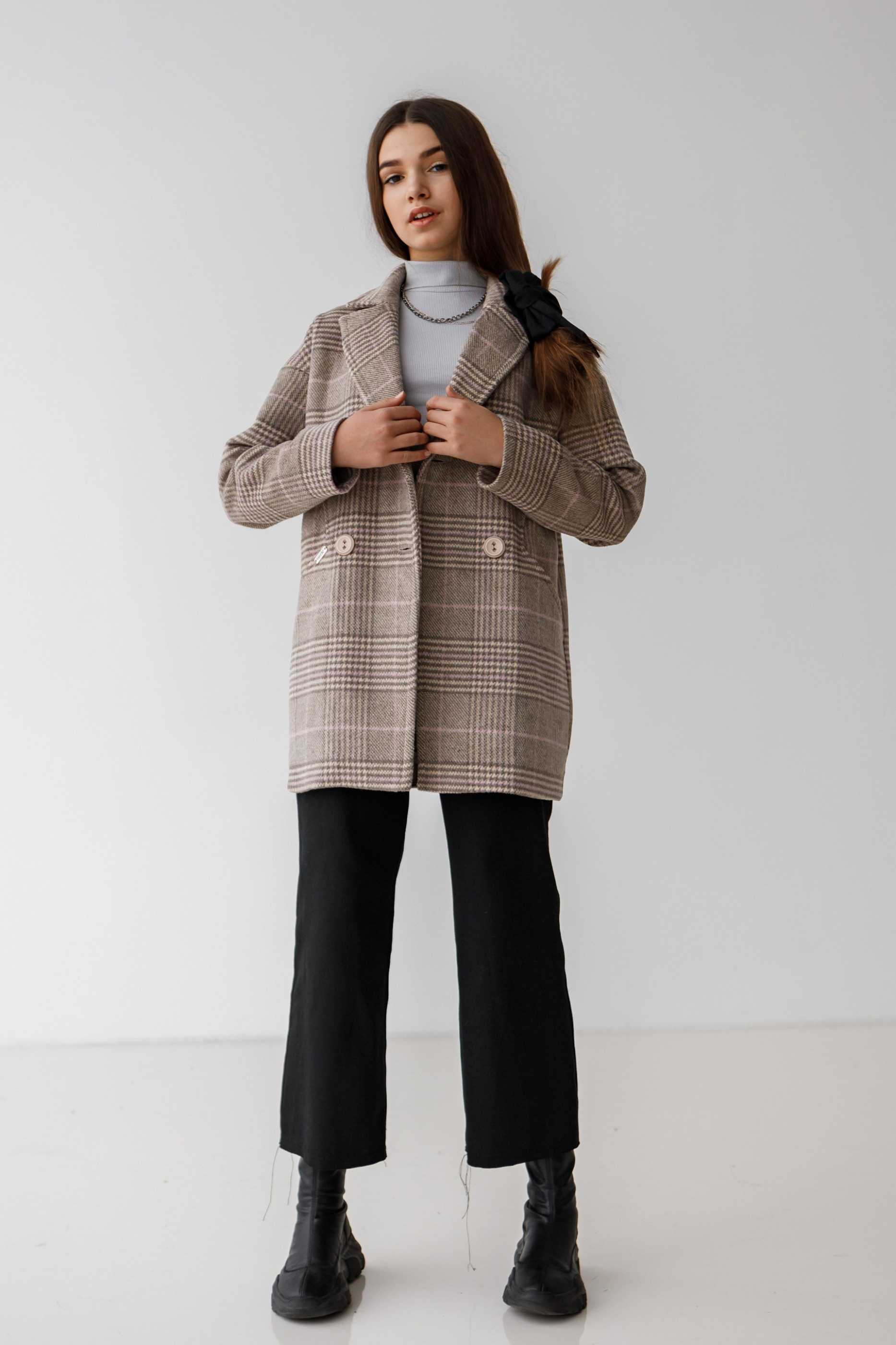 Пальто Медея, фото №2