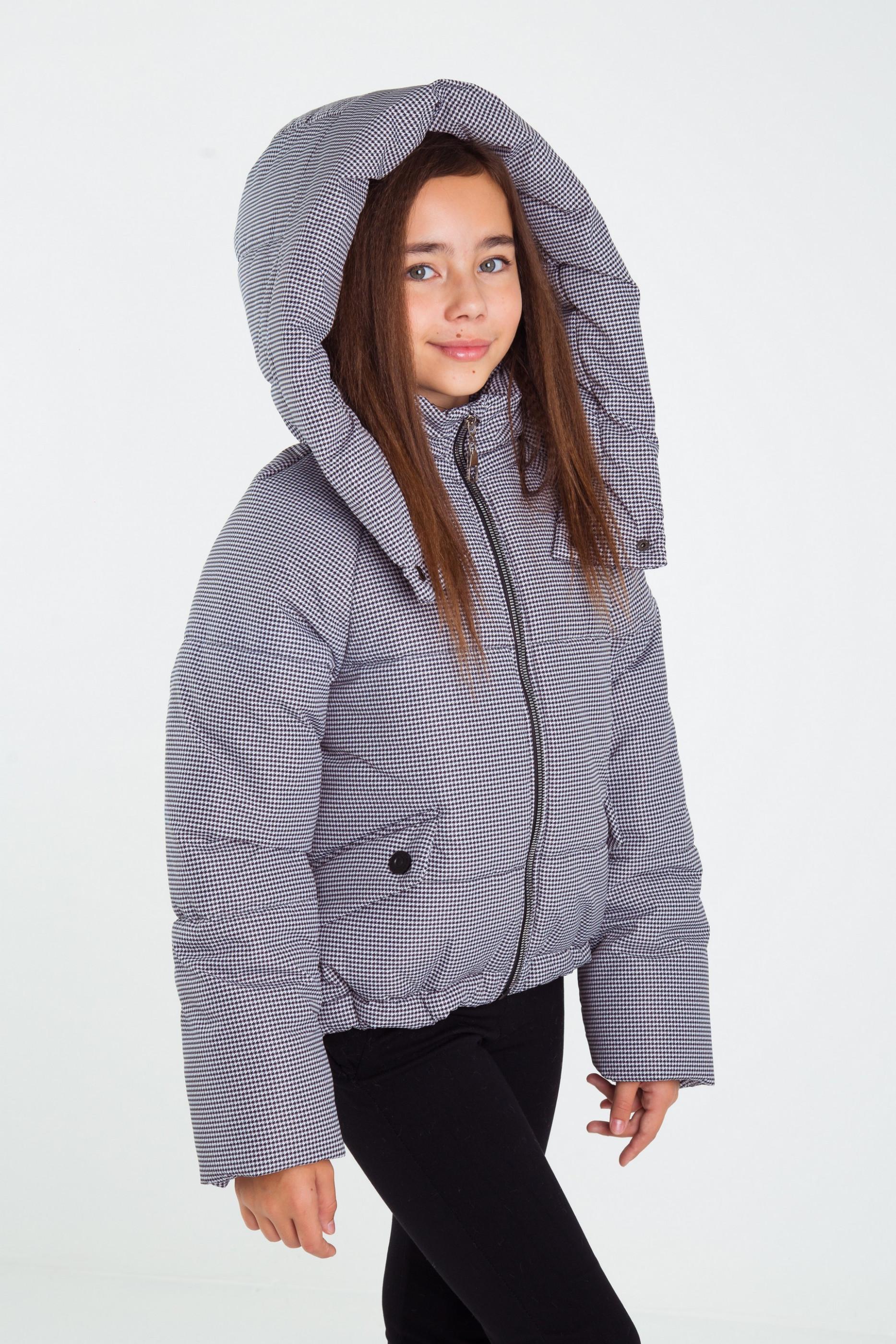 Куртка Вілоу, фото №4