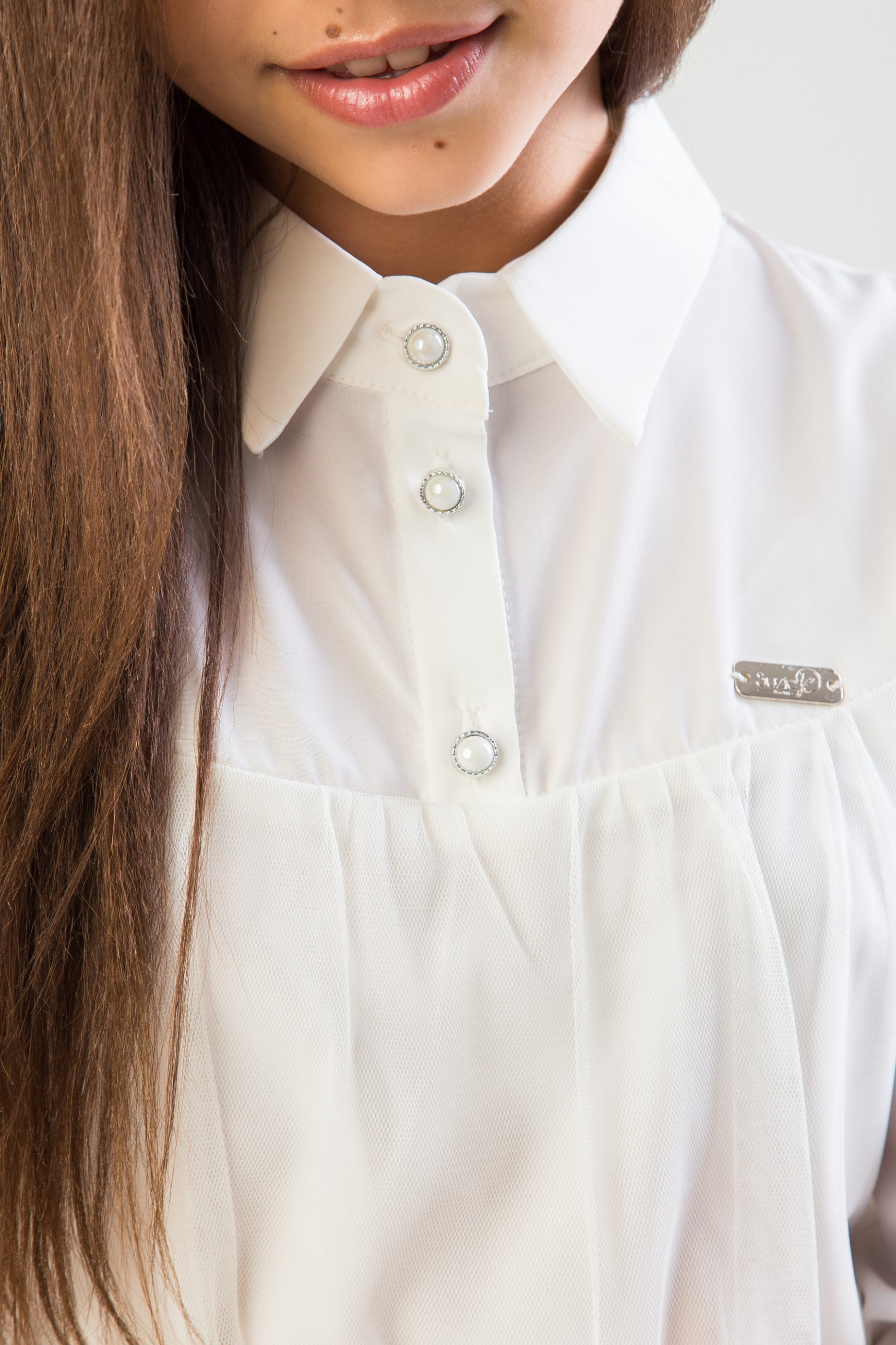 Блуза Джордані, фото №2
