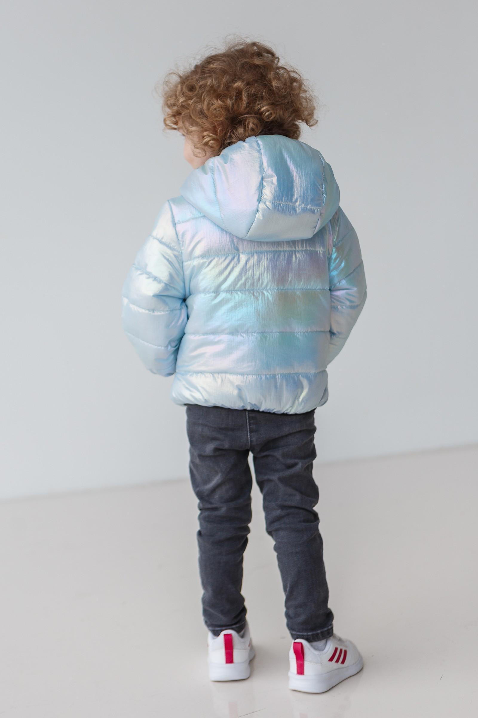 Куртка Джейррі, фото №2