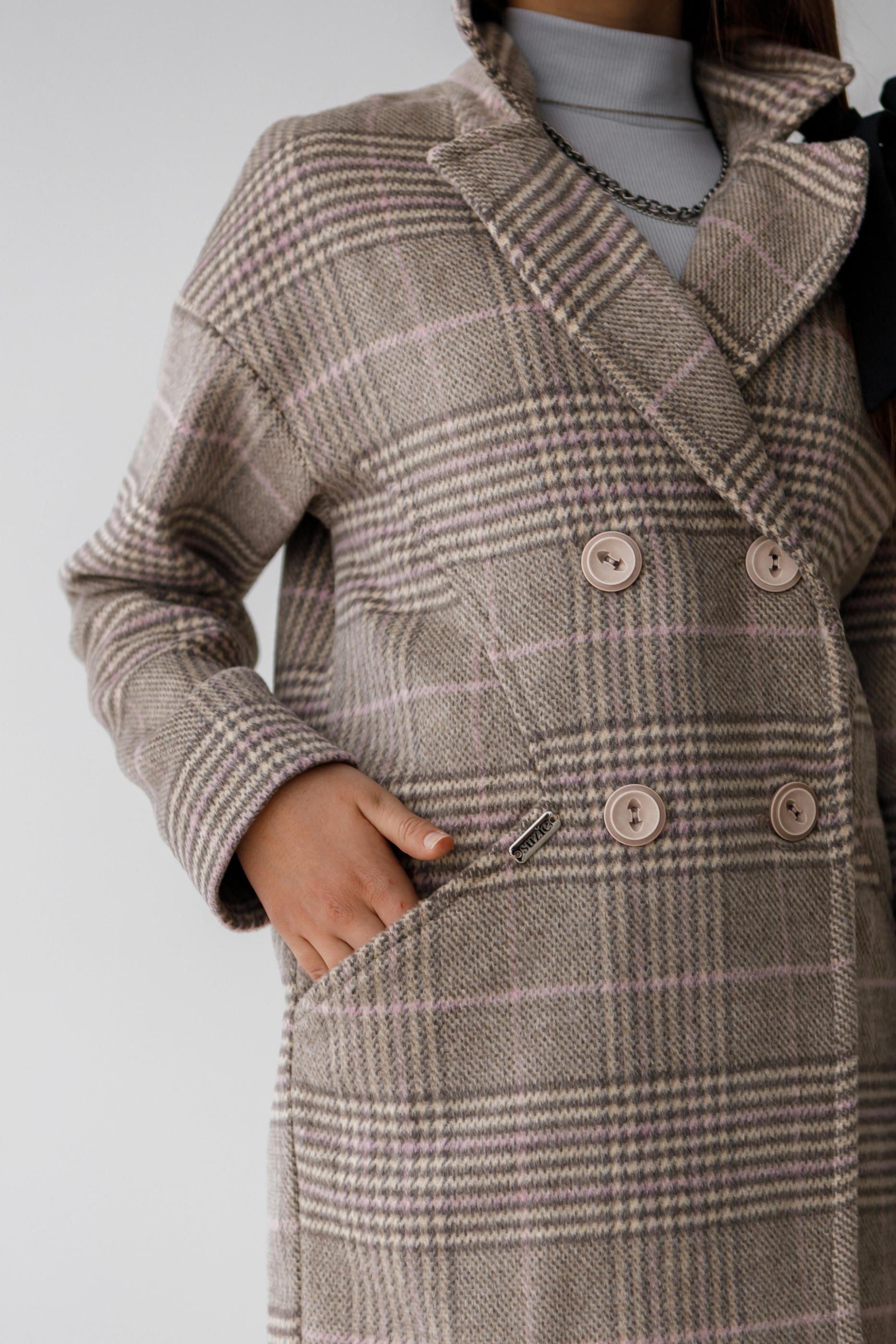 Пальто Медея, фото №4