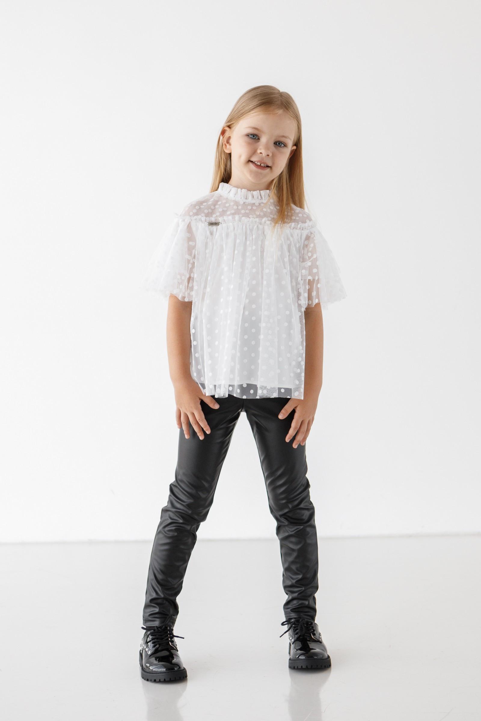 Блуза Любава, фото №5