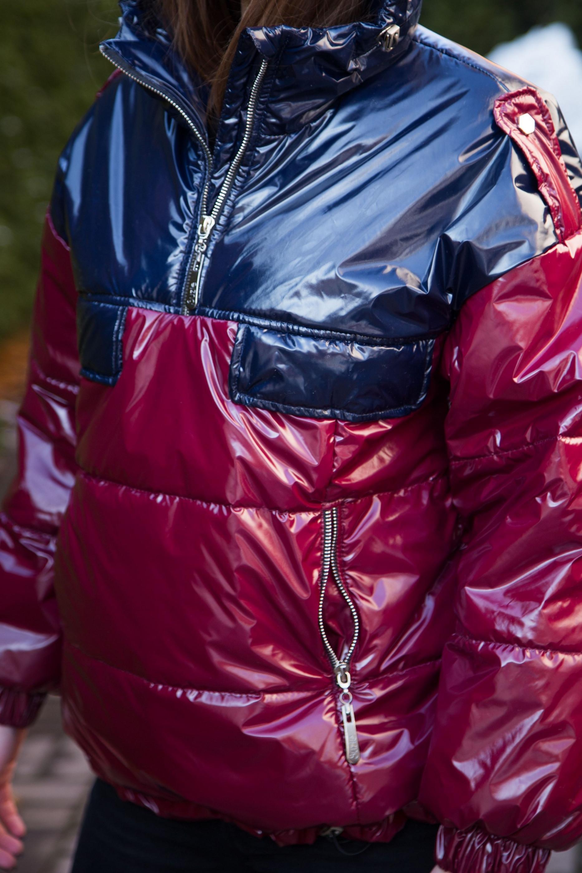 Куртка Леона, фото №4