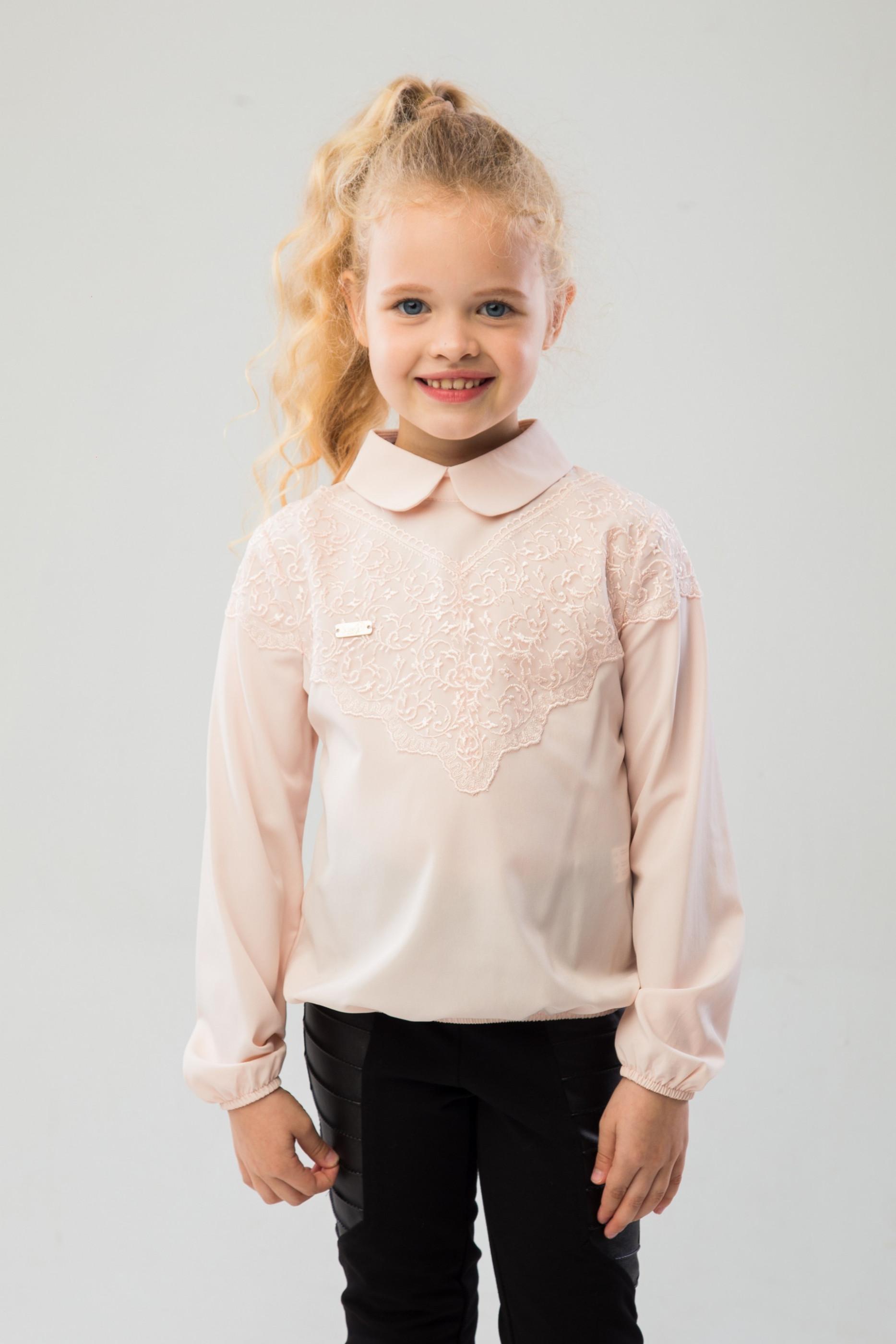 Блуза Муза, фото №1