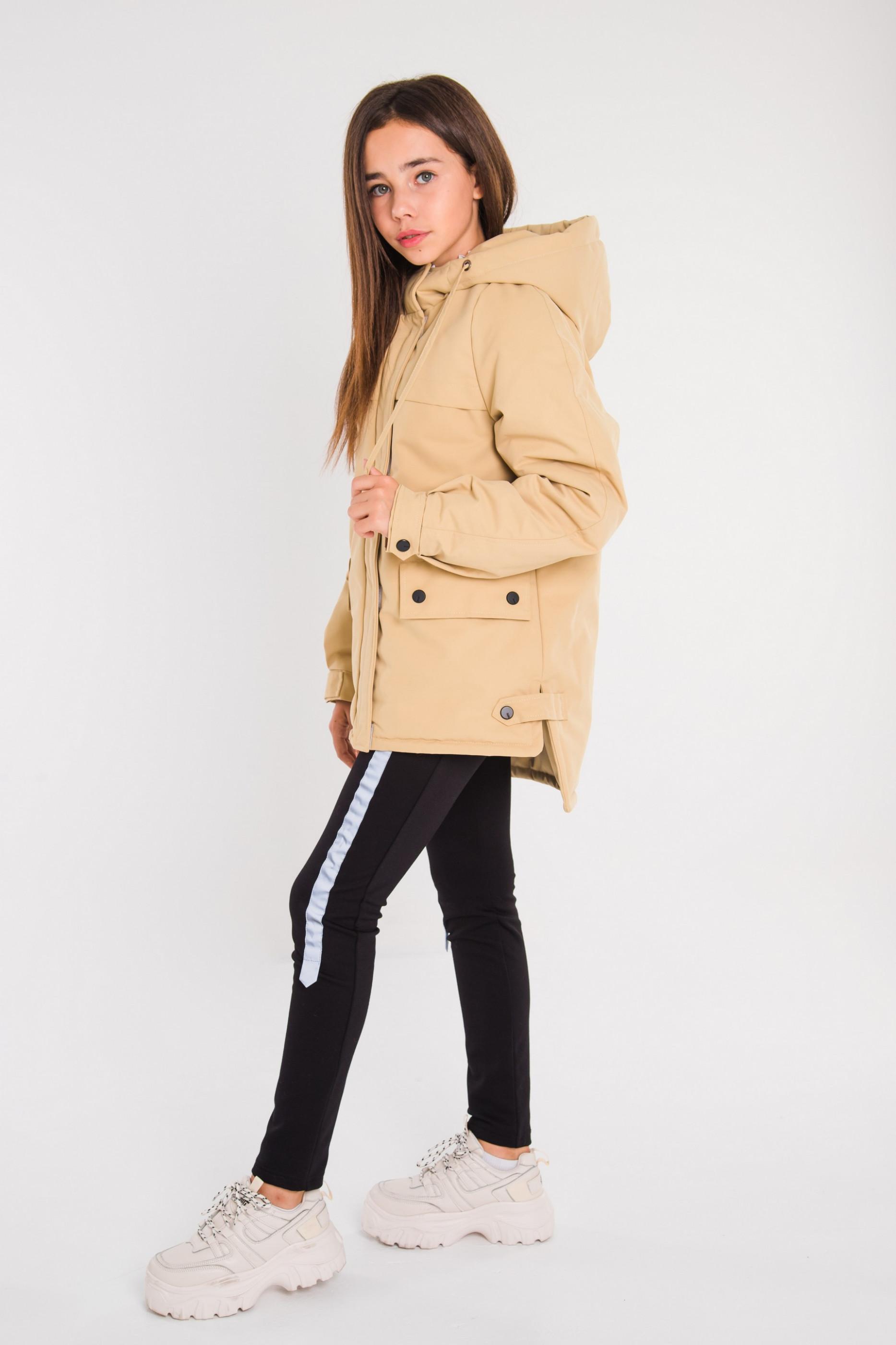 Куртка Мелорі, фото №8