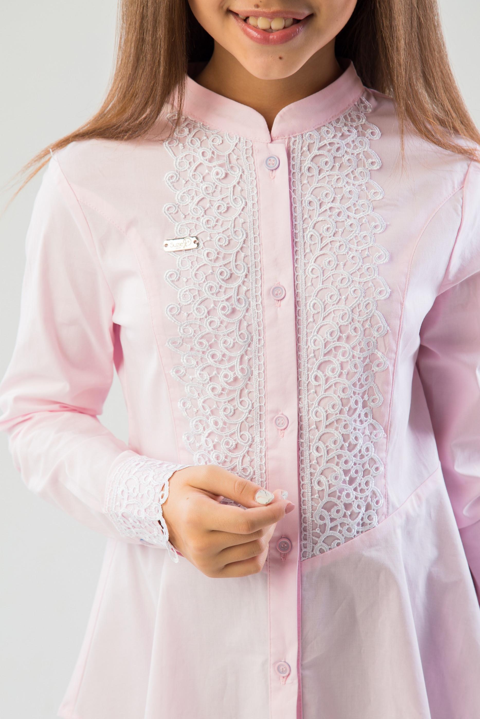 Рубашка Трініті, фото №2