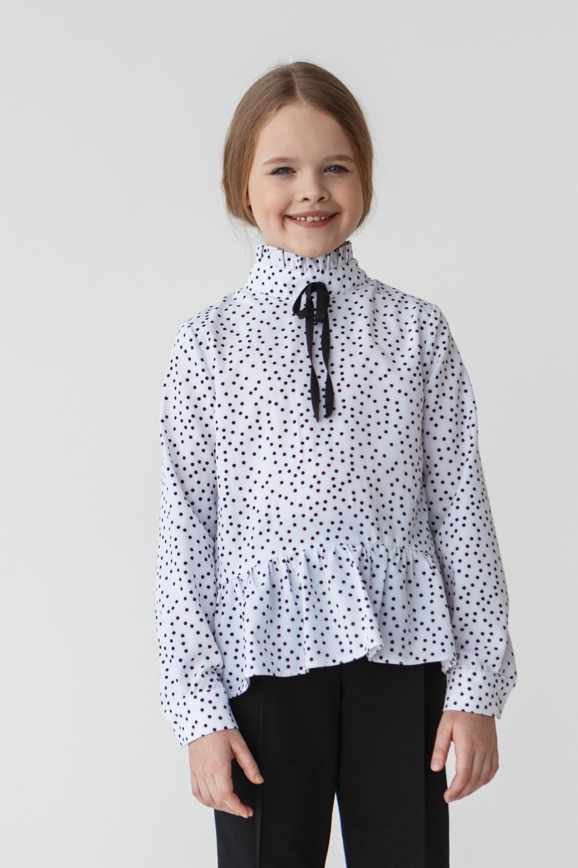 Блуза Глейдіс, фото №1