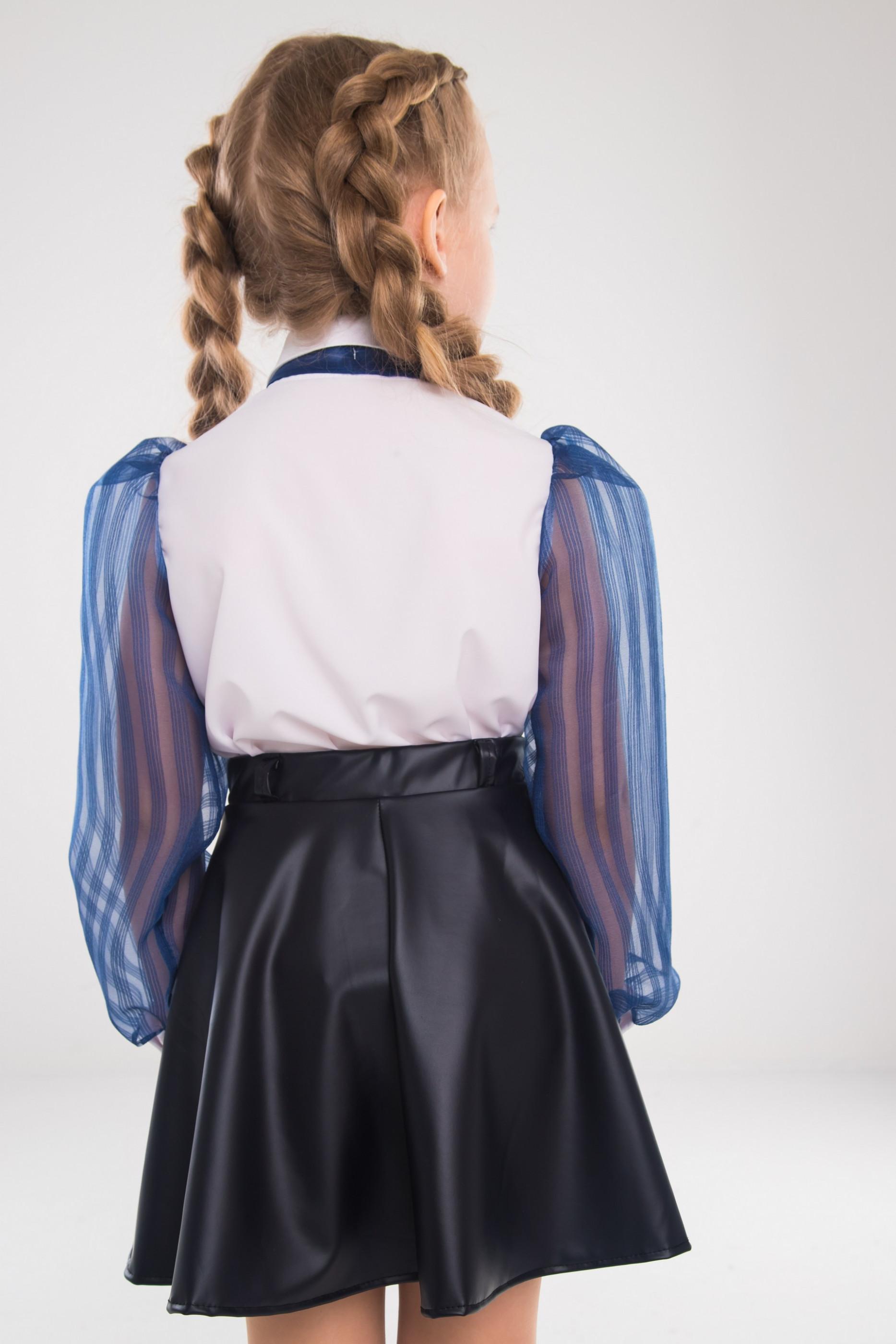 Блуза Дия, фото №4