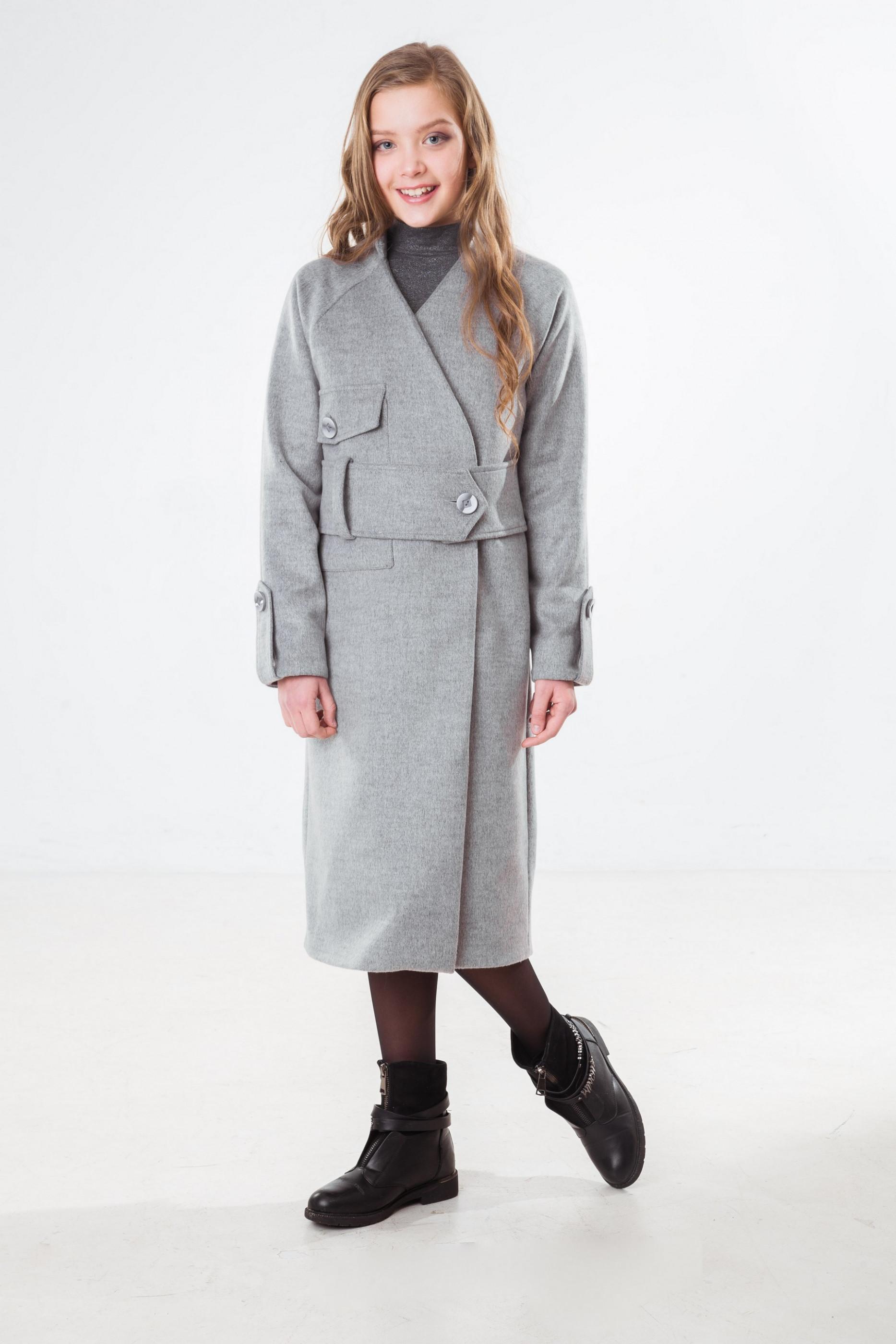Пальто Ноелія, фото №1