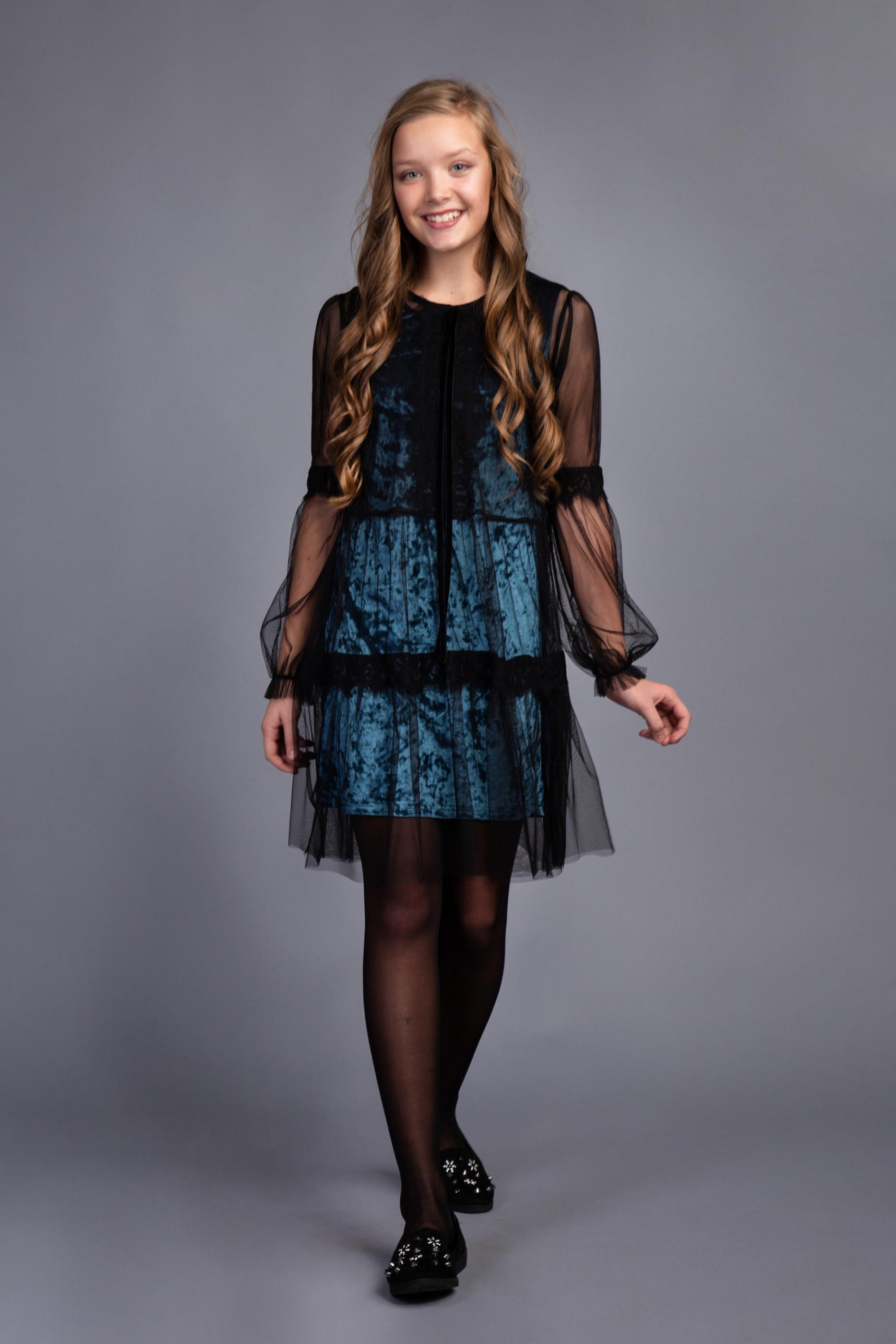 Плаття Кассія, фото №1
