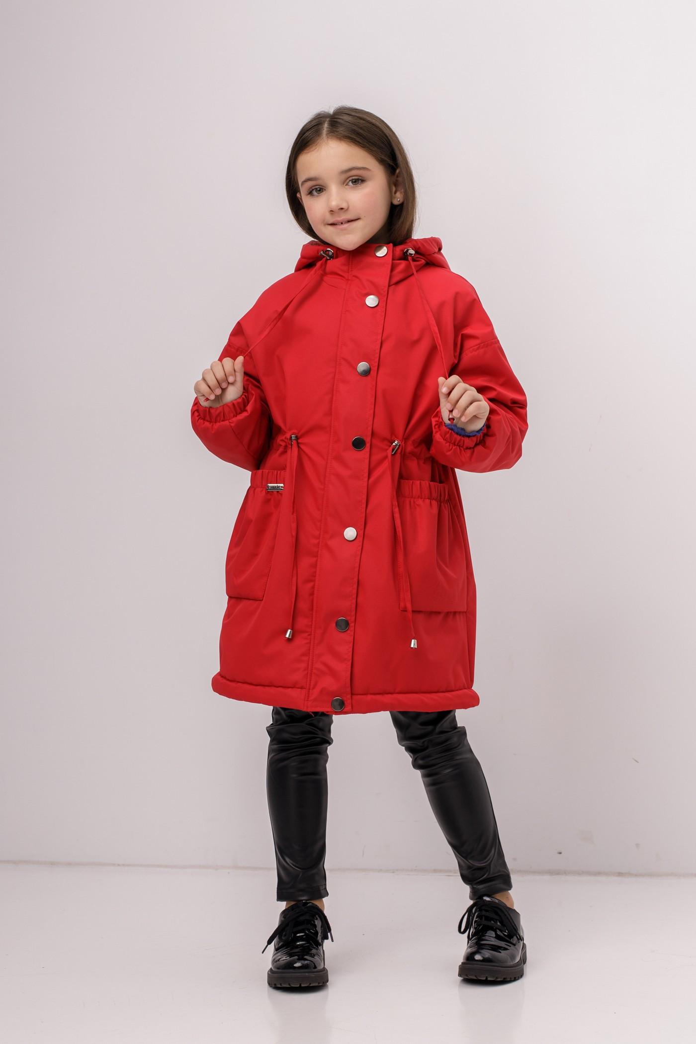 Куртка Одрі, фото №1