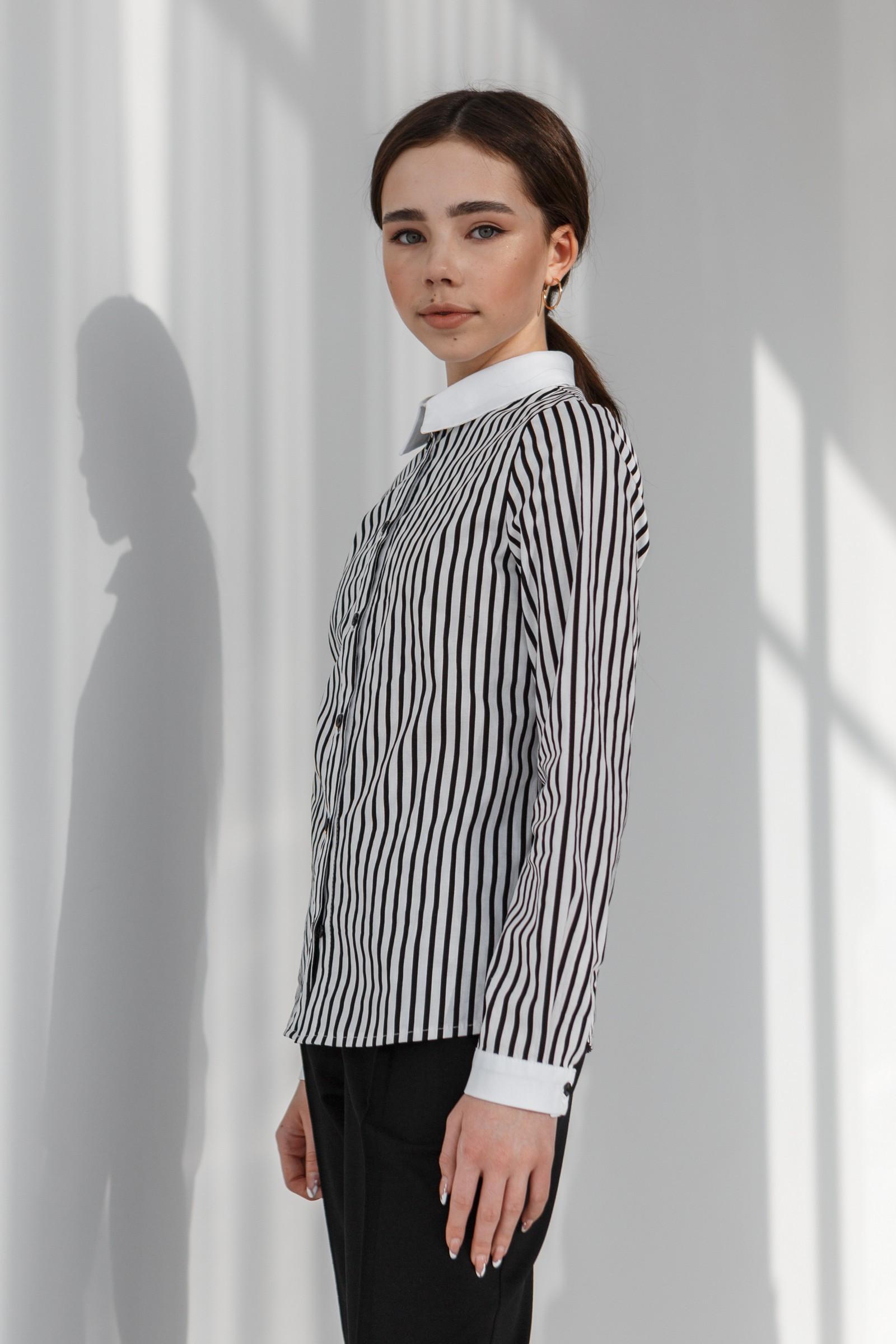 Блуза Дар'я.2, фото №3