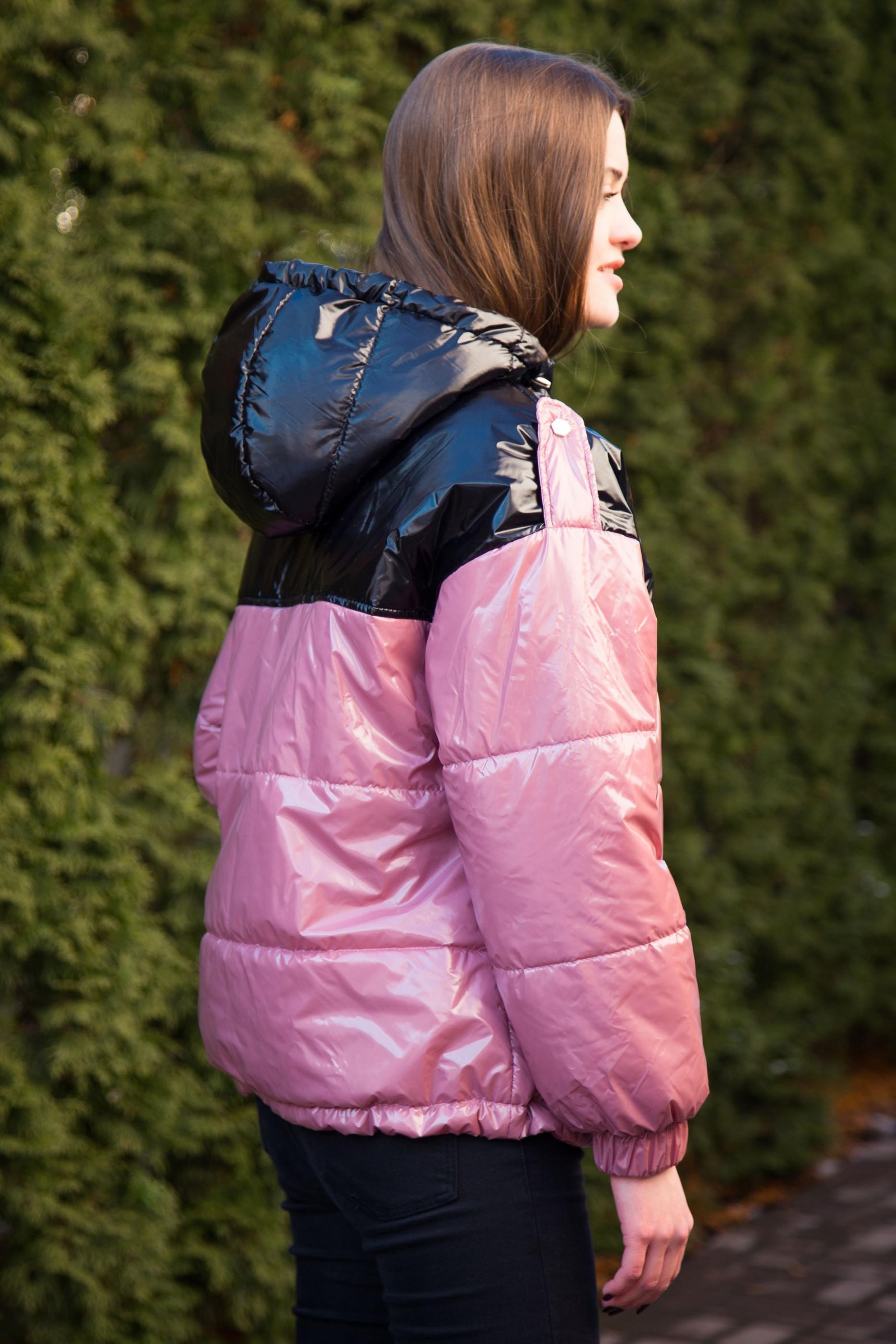 Куртка Леона, фото №3