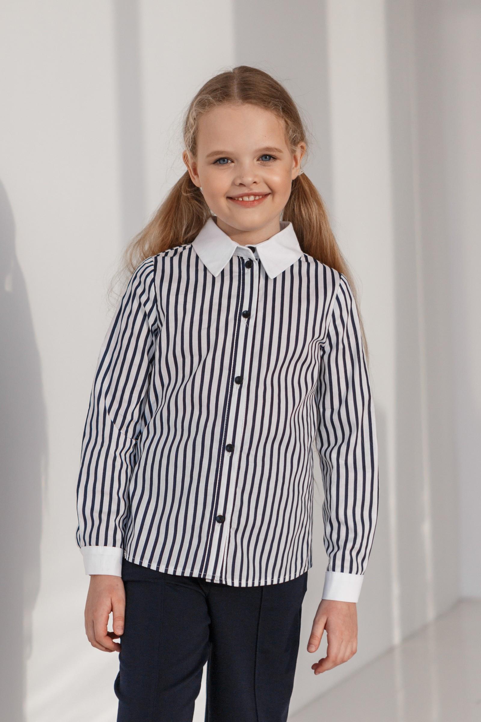 Блуза Дар'я, фото №1
