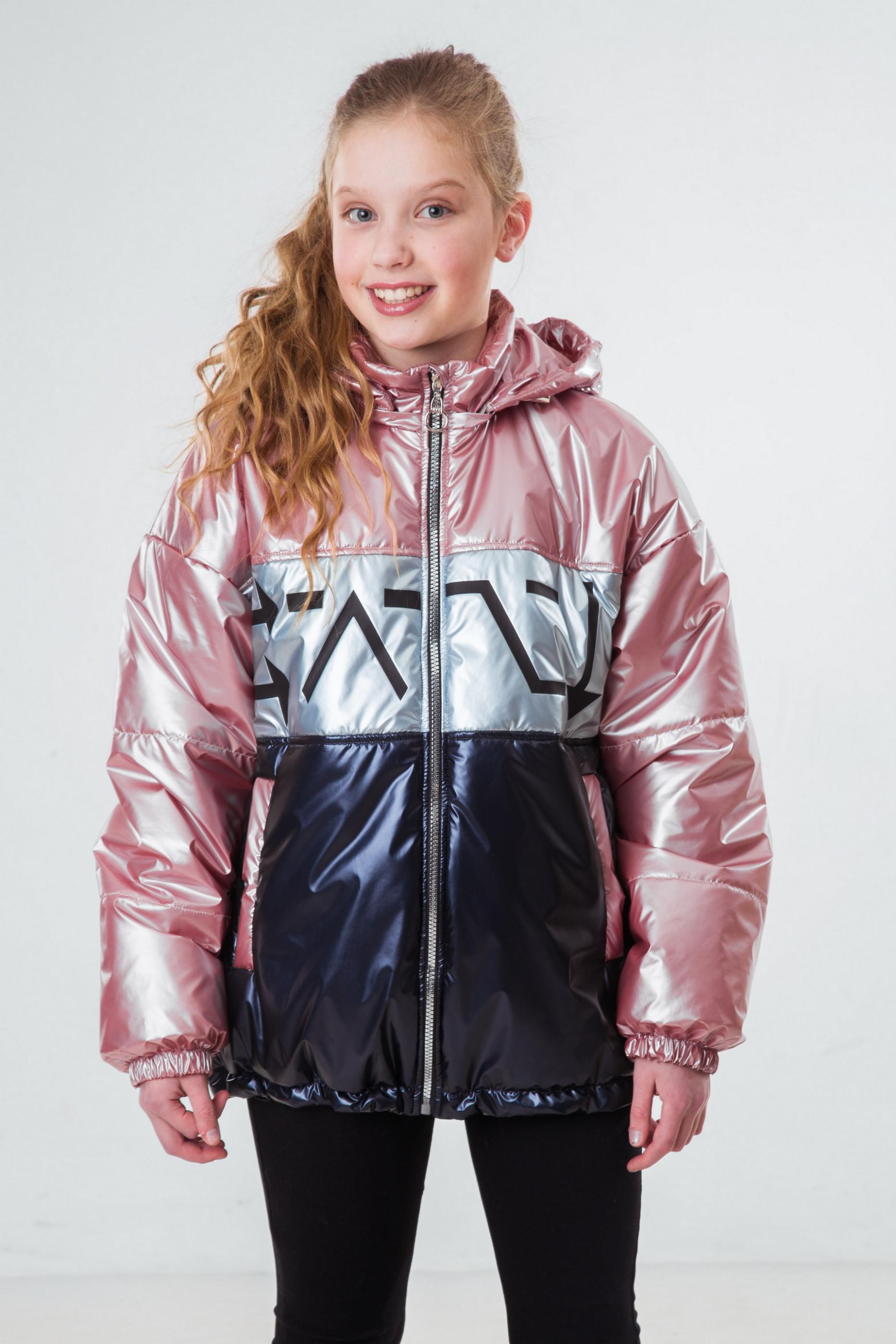 Куртка Амбра, фото №3