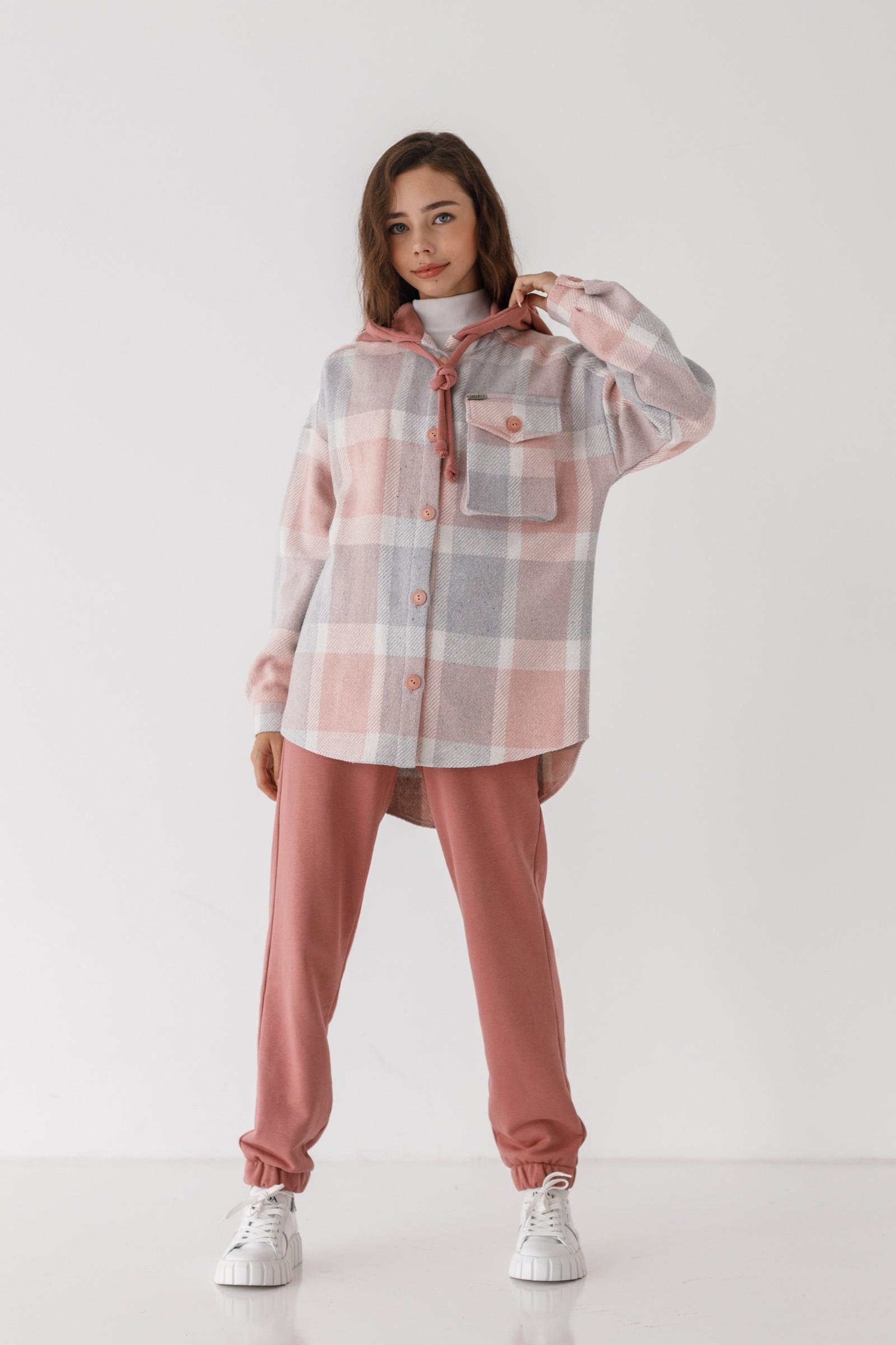 Сорочка Марджи, фото №3
