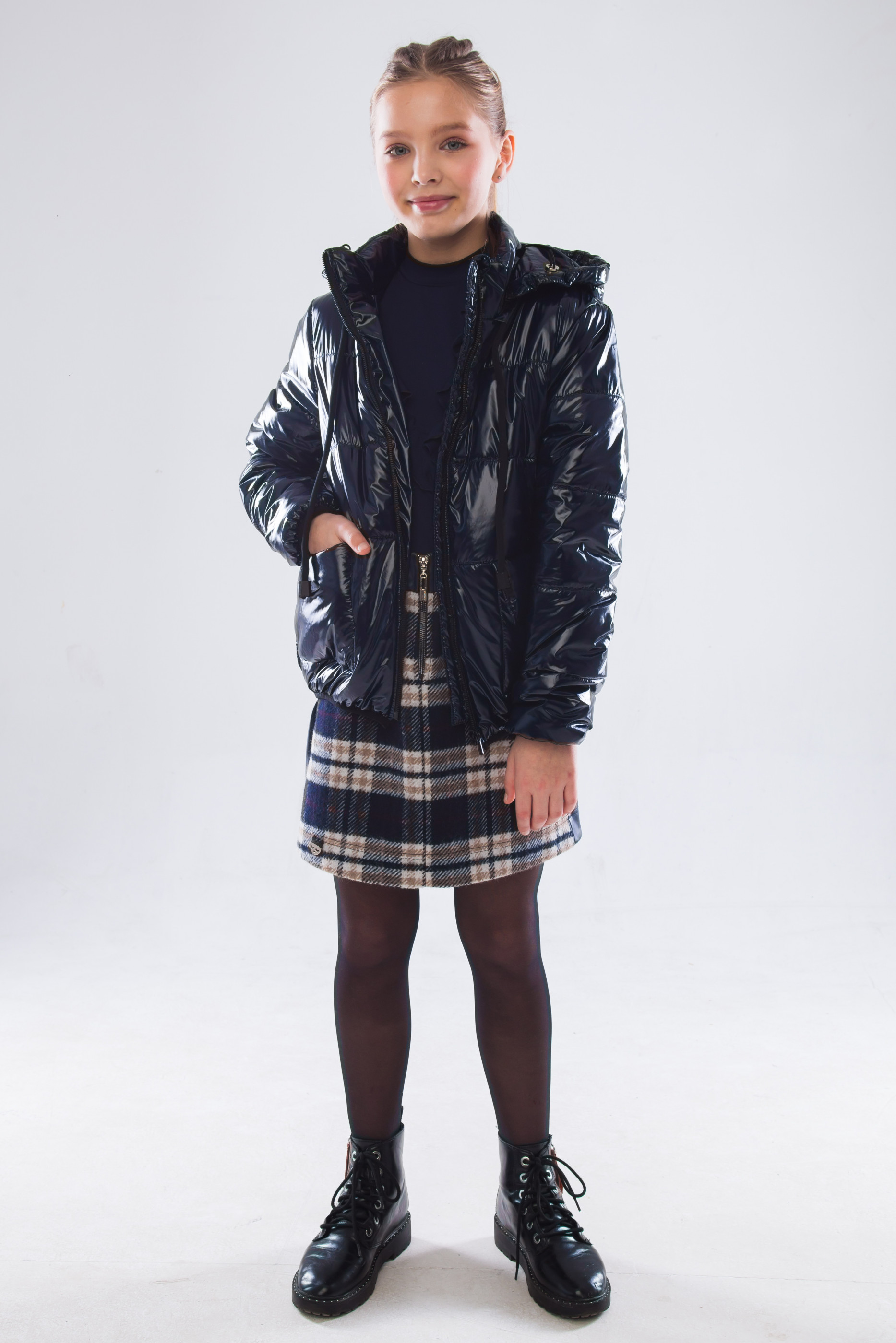 Куртка Нетті, фото №1