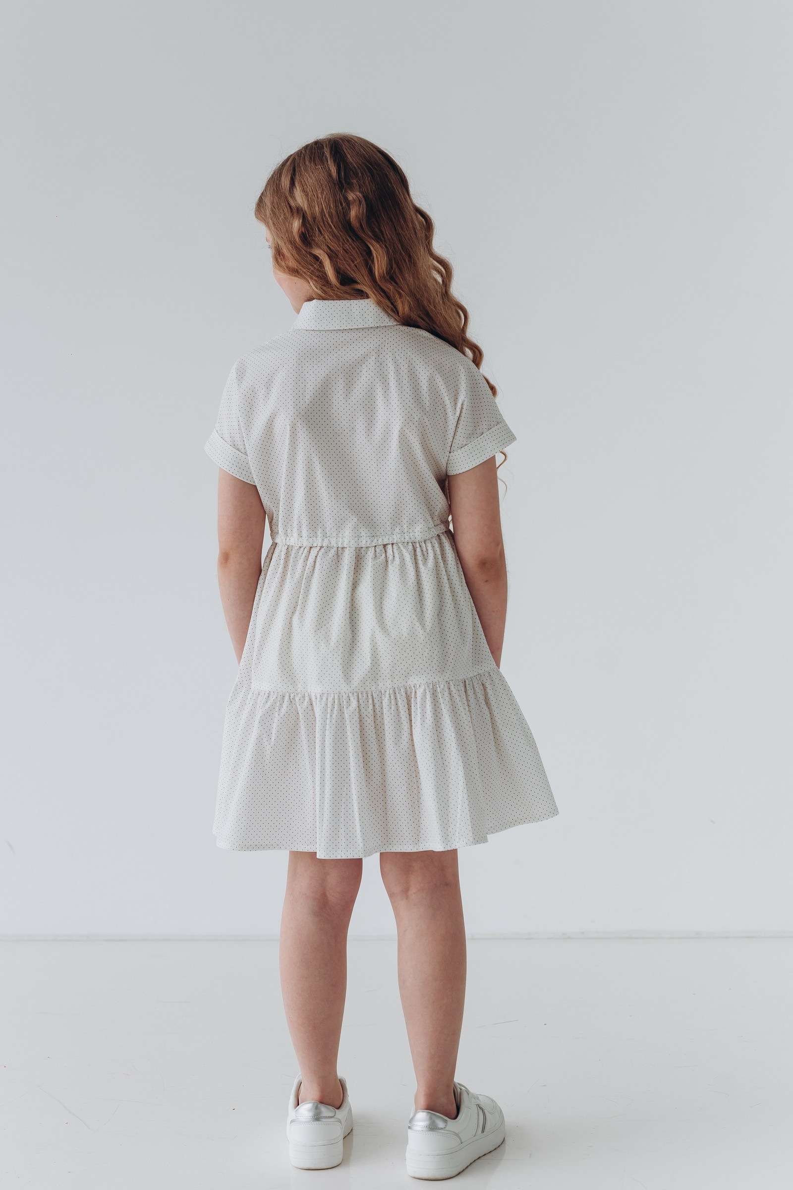 Плаття Ніколеса, фото №3