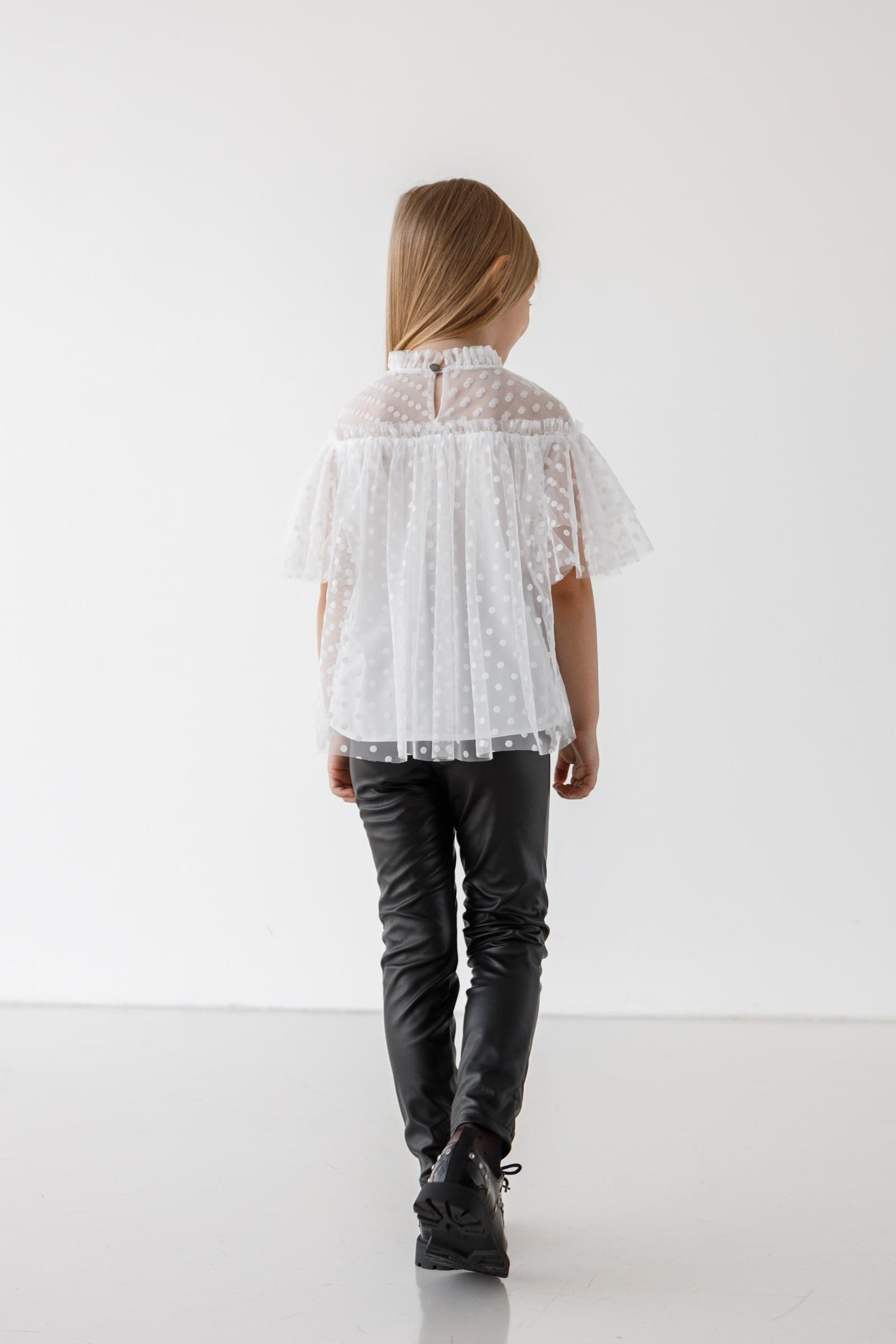 Блуза Любава, фото №3
