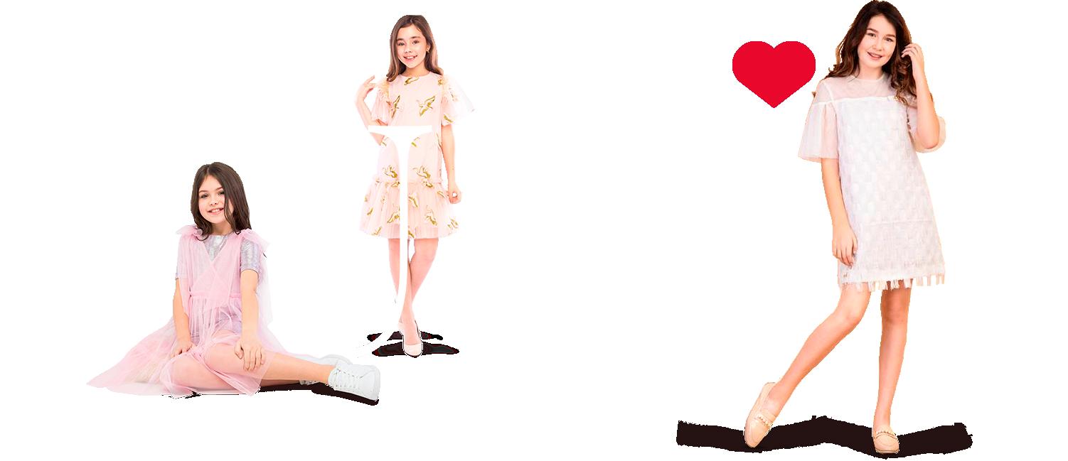 Suzie — бренд, який дарує щастя дівчатам від 3 до 12 років